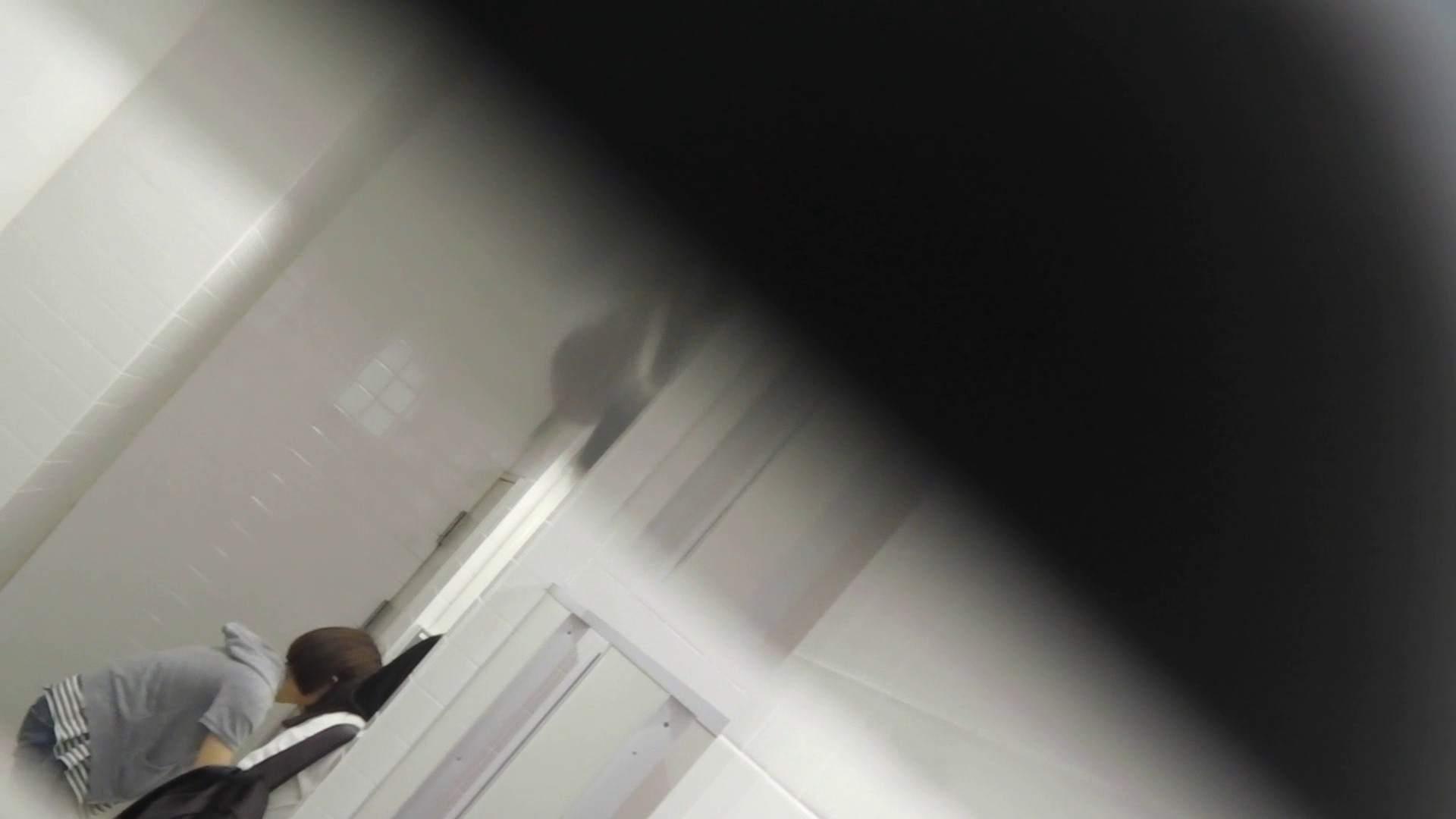 お銀さんの「洗面所突入レポート!!」Nol.22 盛合せ おまんこ無修正動画無料 72画像 63