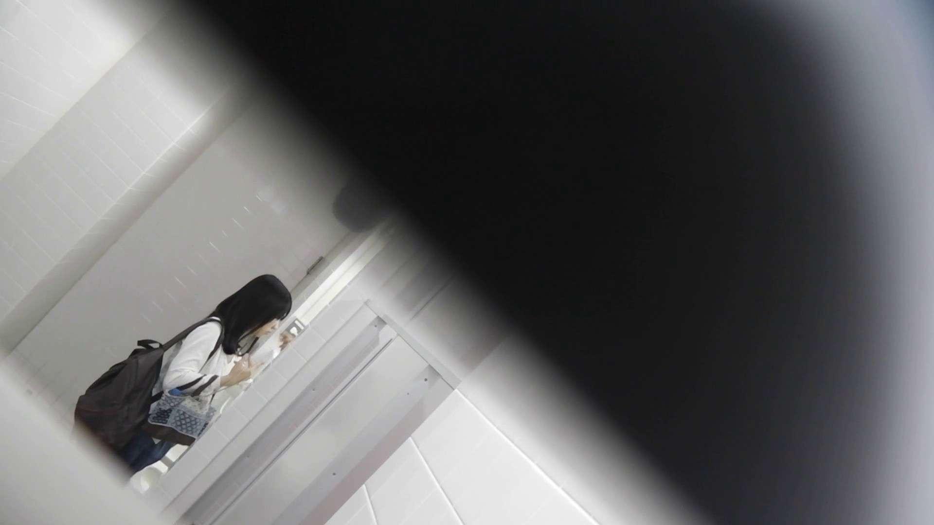 お銀さんの「洗面所突入レポート!!」Nol.22 お姉さん攻略 ワレメ無修正動画無料 72画像 64