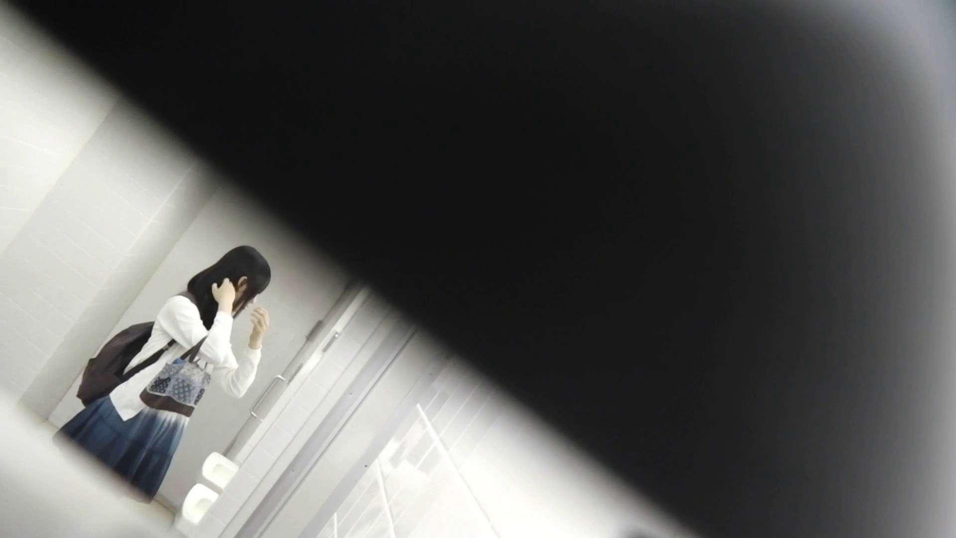 お銀さんの「洗面所突入レポート!!」Nol.22 洗面所  72画像 66