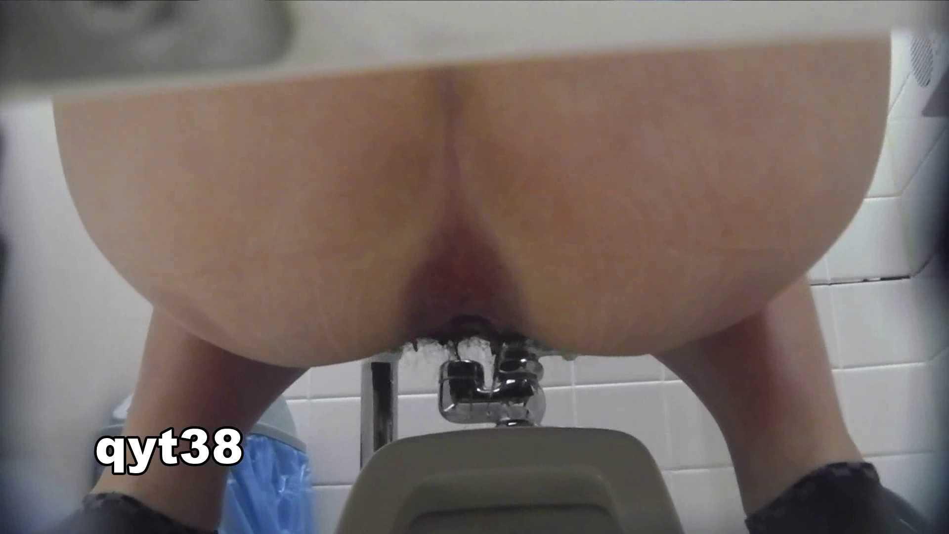 お銀さんの「洗面所突入レポート!!」 vol.38 蛇玉的なイキオイ 盛合せ セックス無修正動画無料 48画像 10
