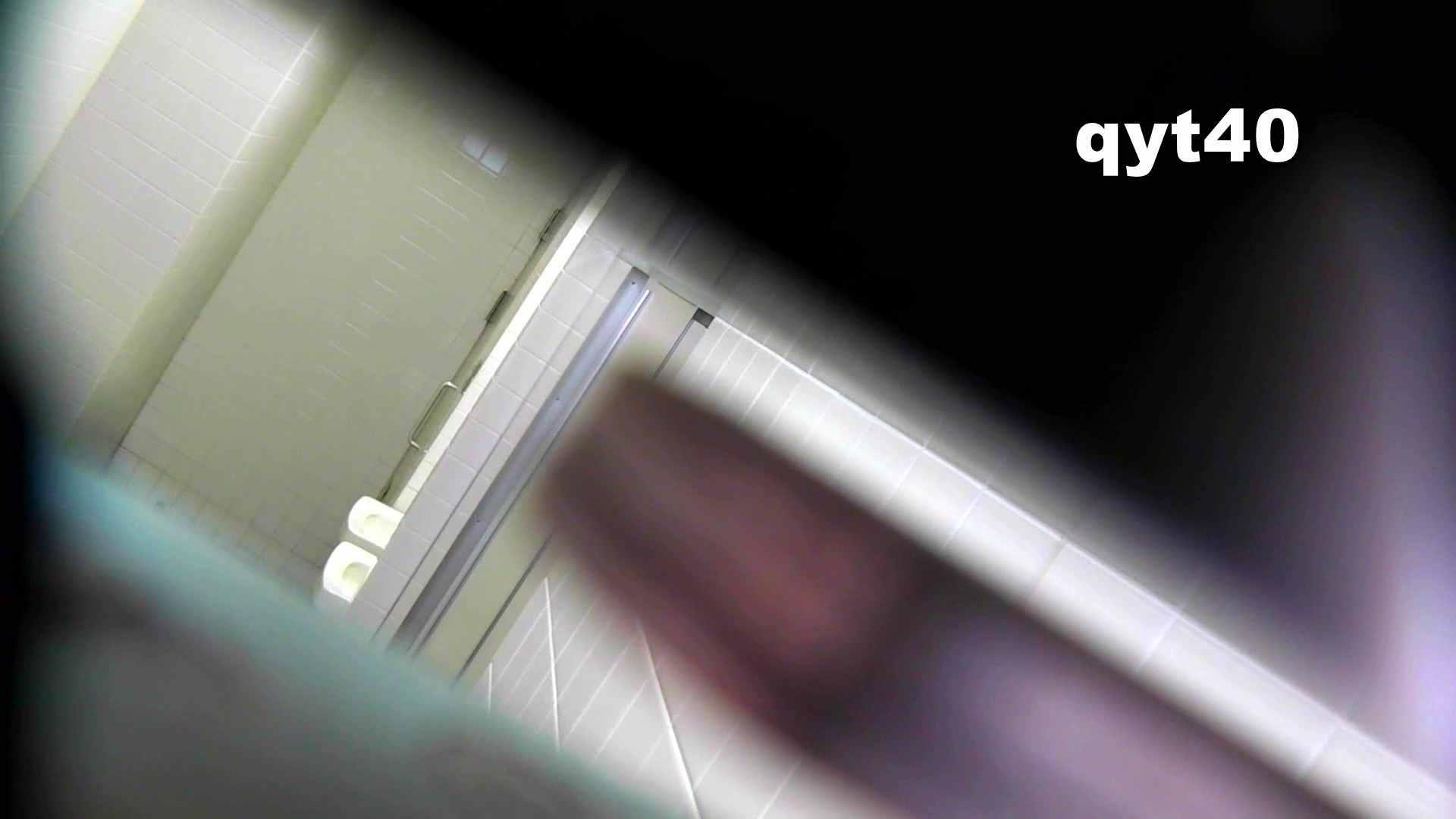 お銀さんの「洗面所突入レポート!!」 vol.40 温泉スタイル 丸見え 濡れ場動画紹介 88画像 87