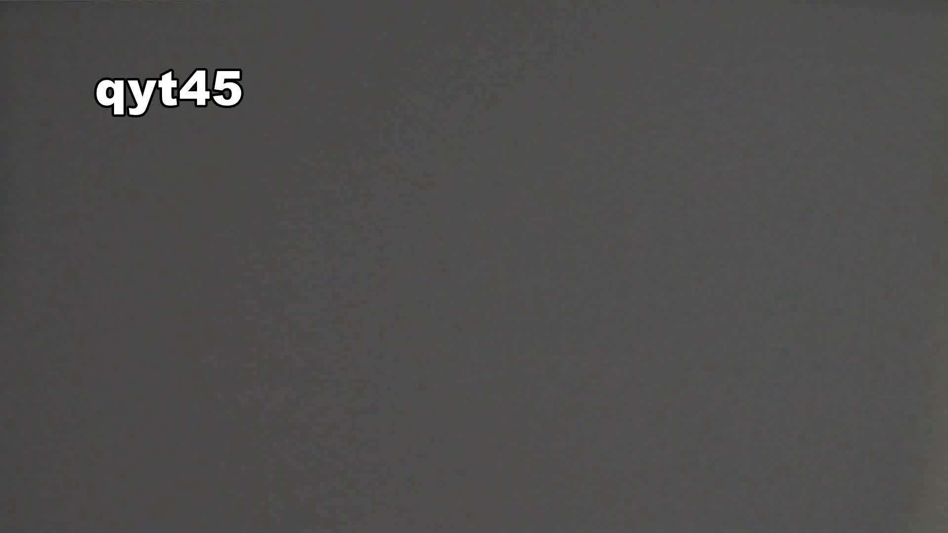 お銀さんの「洗面所突入レポート!!」 vol.45 枝分かれ清楚さん ギャル攻め オメコ動画キャプチャ 62画像 32