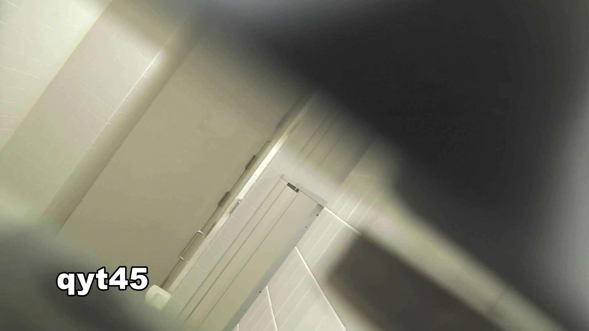 お銀さんの「洗面所突入レポート!!」 vol.45 枝分かれ清楚さん 洗面所 エロ画像 62画像 58