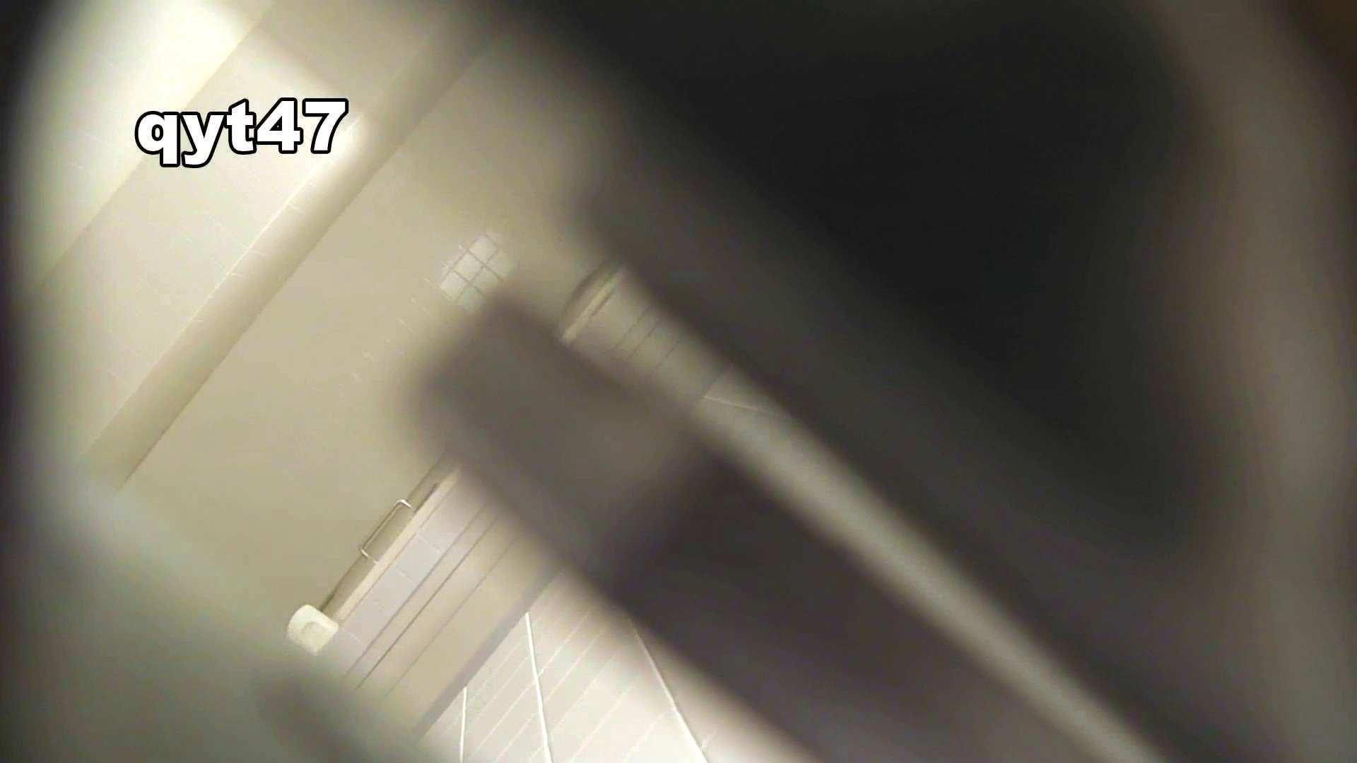 お銀さんの「洗面所突入レポート!!」 vol.47 (⌒-⌒)キラッ♪ 丸見え  86画像 20