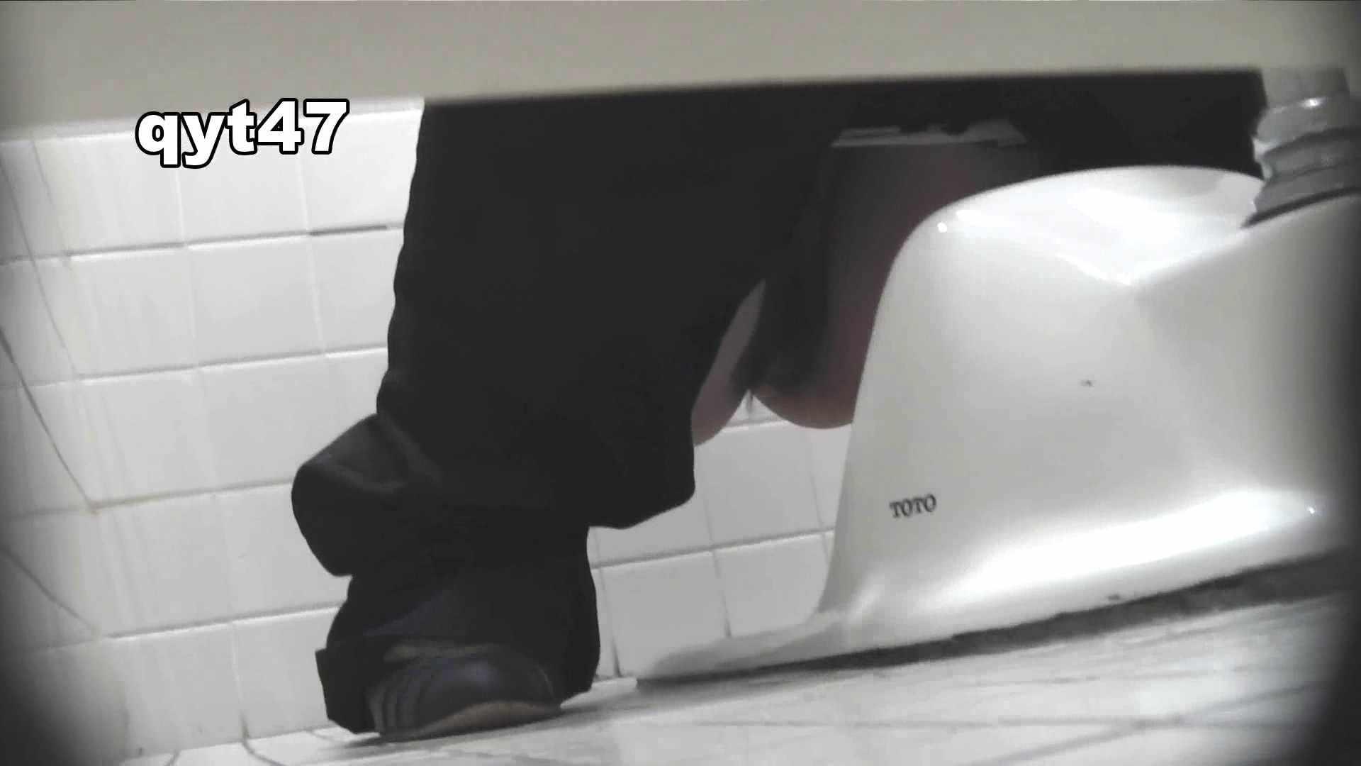 お銀さんの「洗面所突入レポート!!」 vol.47 (⌒-⌒)キラッ♪ 丸見え  86画像 25