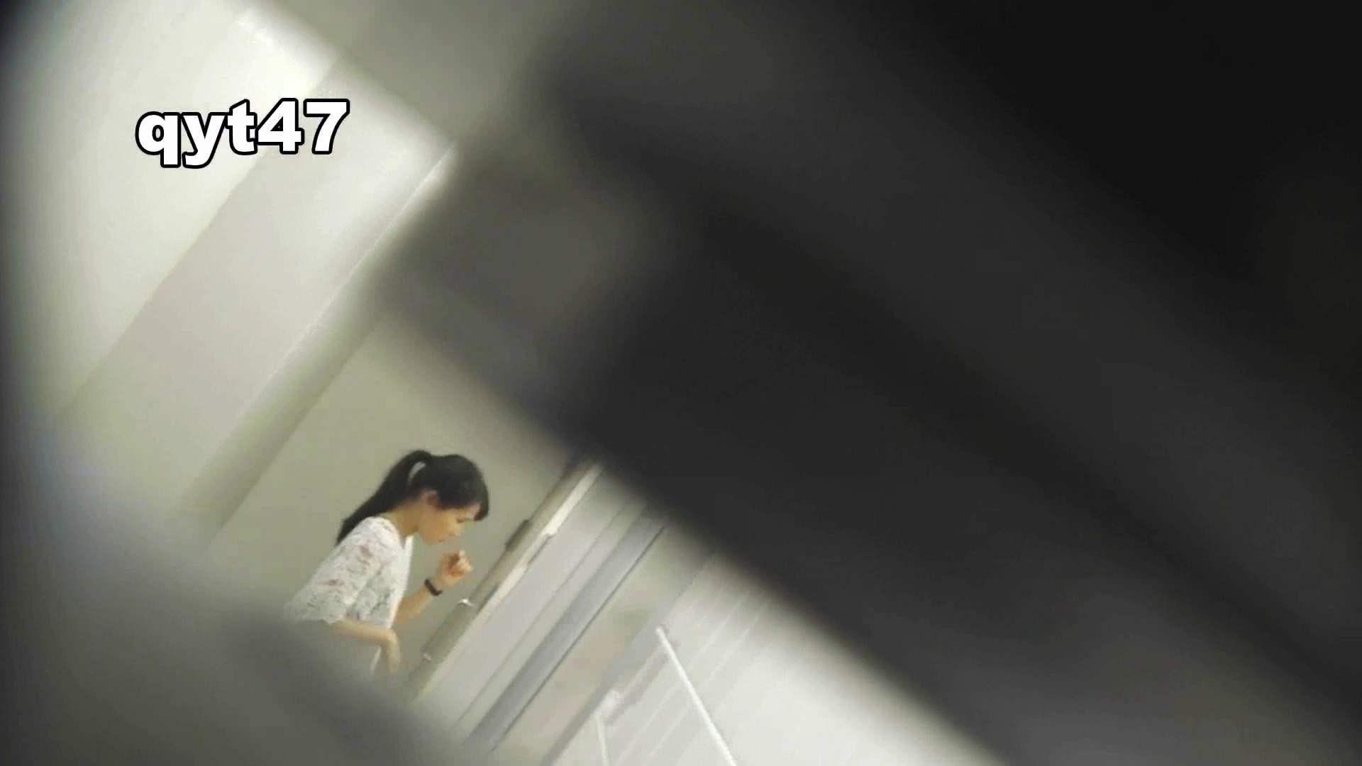 お銀さんの「洗面所突入レポート!!」 vol.47 (⌒-⌒)キラッ♪ お姉さん攻略 ぱこり動画紹介 86画像 78