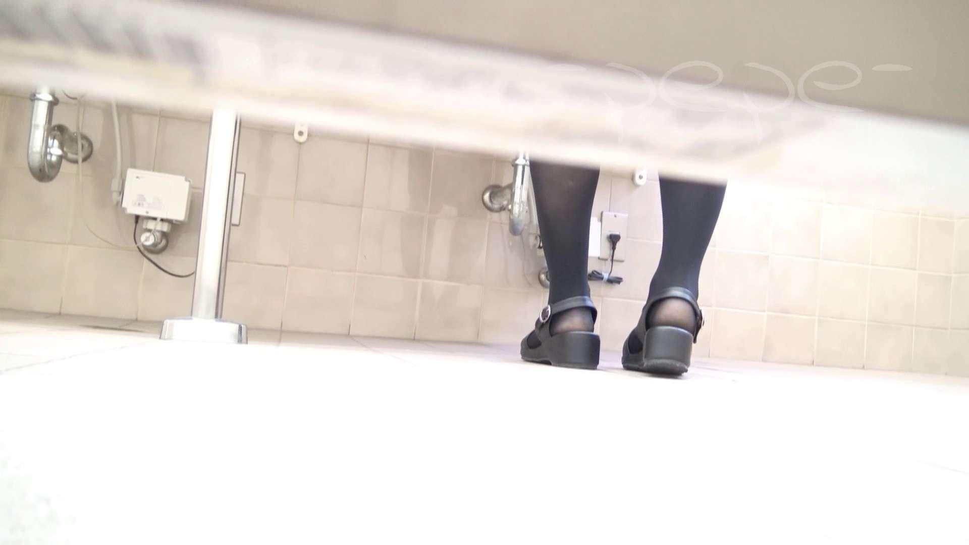 至高洗面所盗撮 01 至高の院内下方撮り 盗撮で悶絶 AV無料 65画像 23