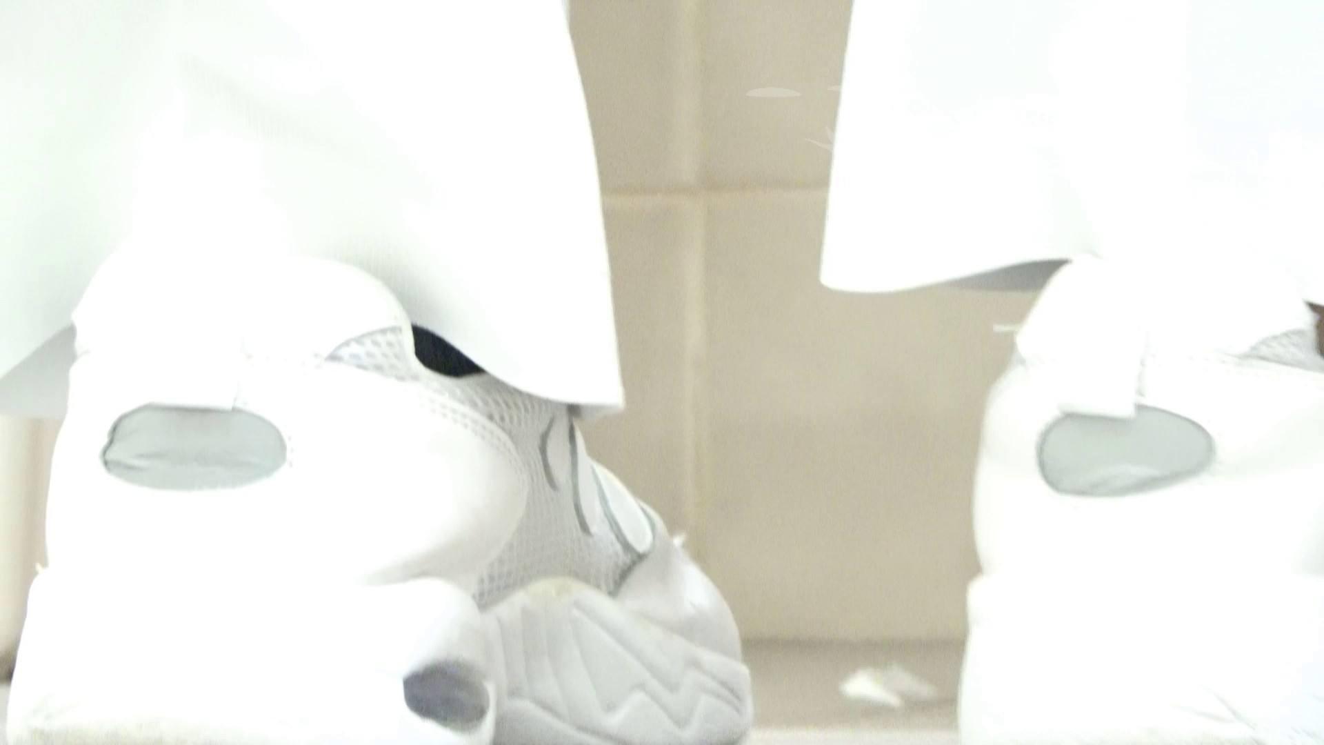 至高洗面所盗撮 01 至高の院内下方撮り ギャル攻め AV無料 65画像 44