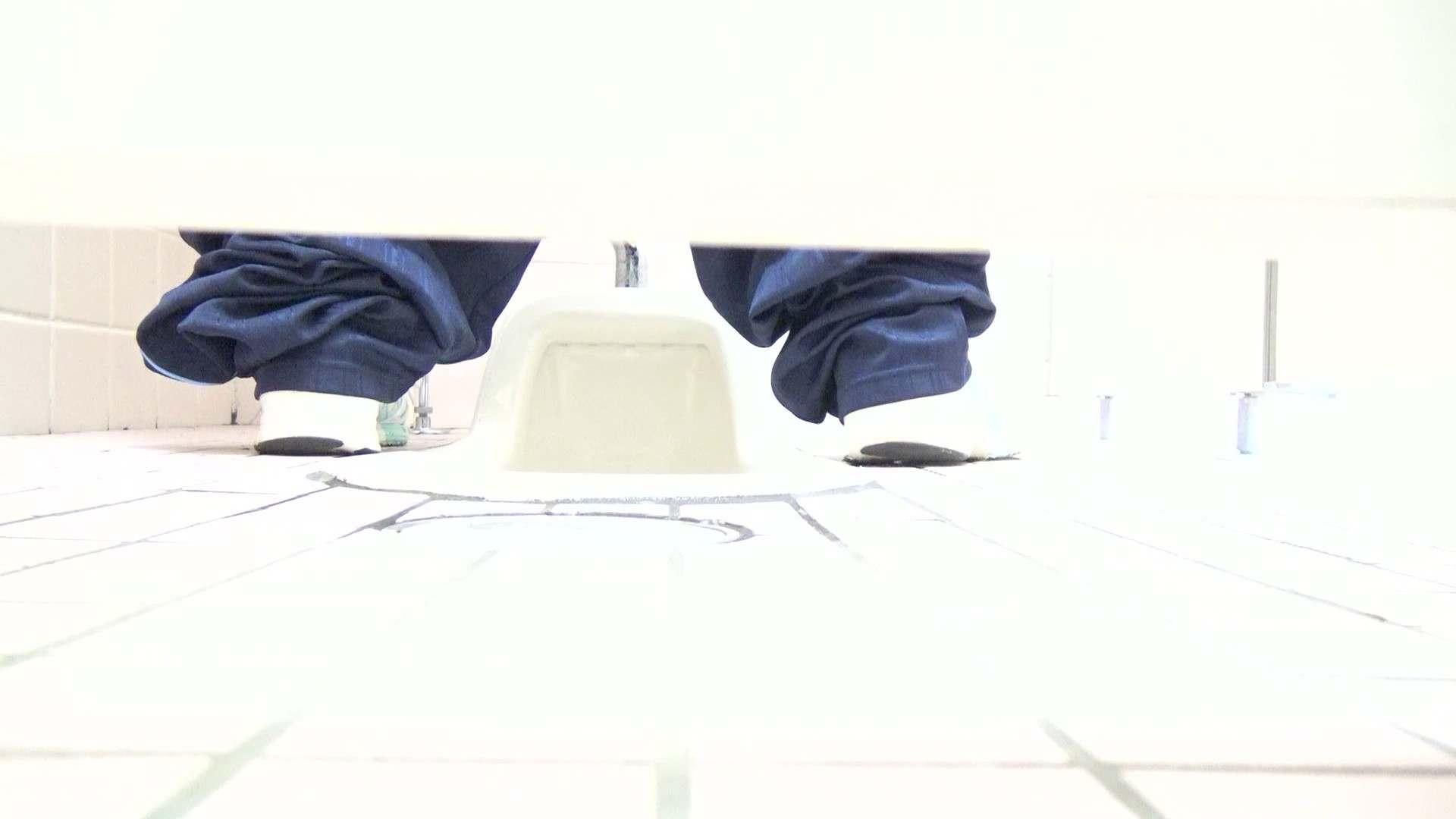 ▲期間限定D▲至高洗面所盗撮 17 極上体育館2カメ撮りヤバヤバ!! ギャル攻め セックス無修正動画無料 84画像 38