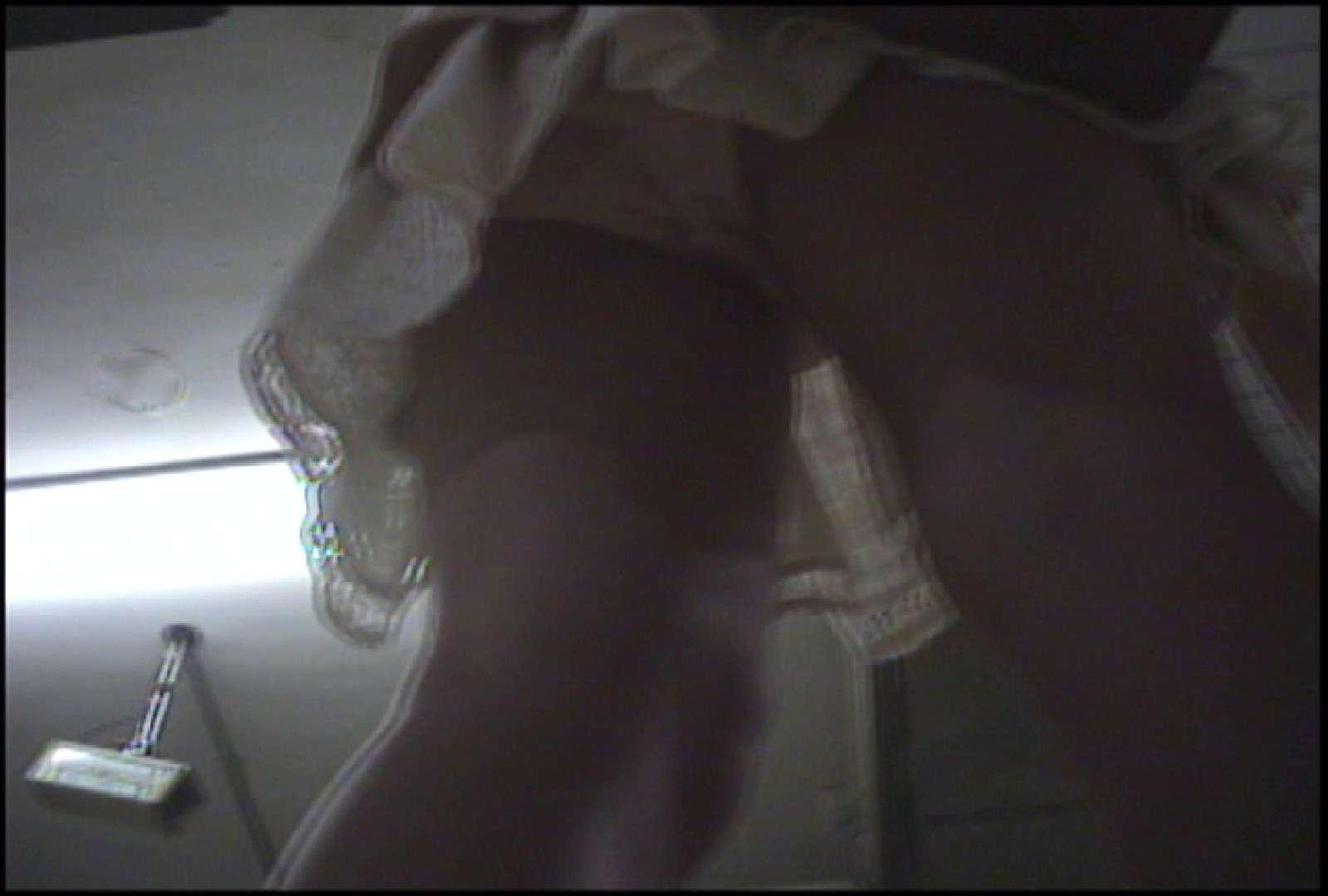 「しん」さんの逆さバイキングVol.2 パンチラ  50画像 6
