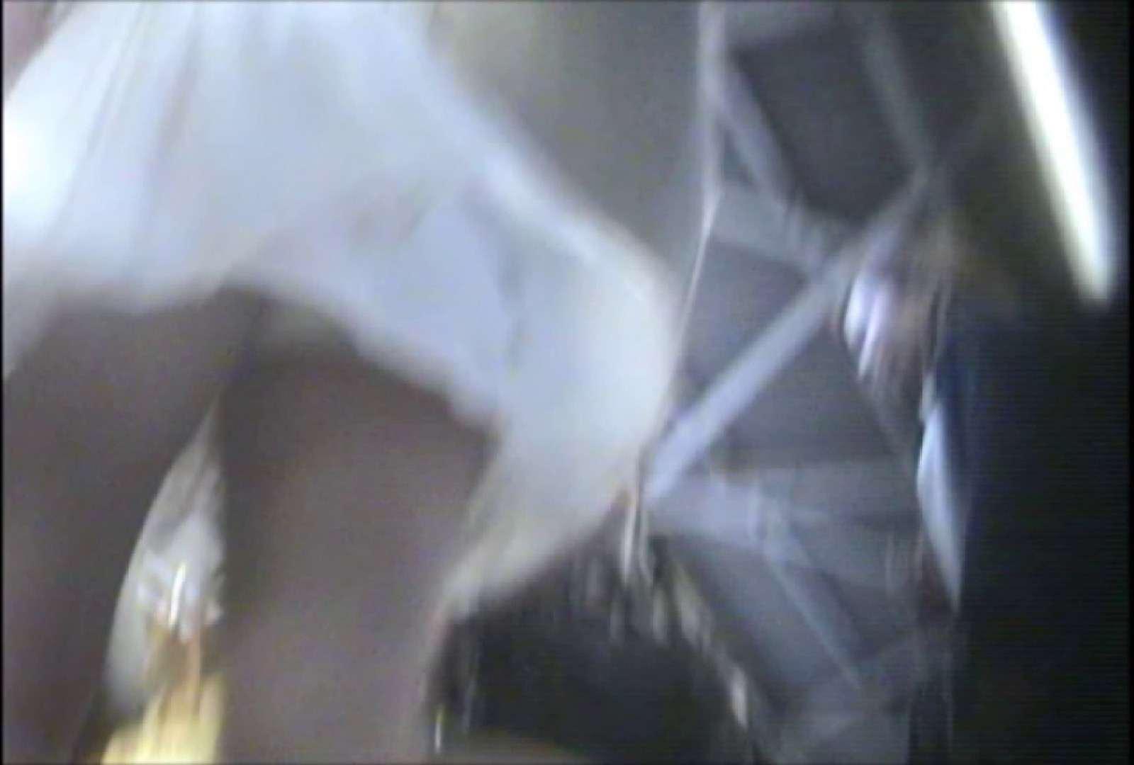 「しん」さんの逆さバイキングVol.6 パンチラ  101画像 69