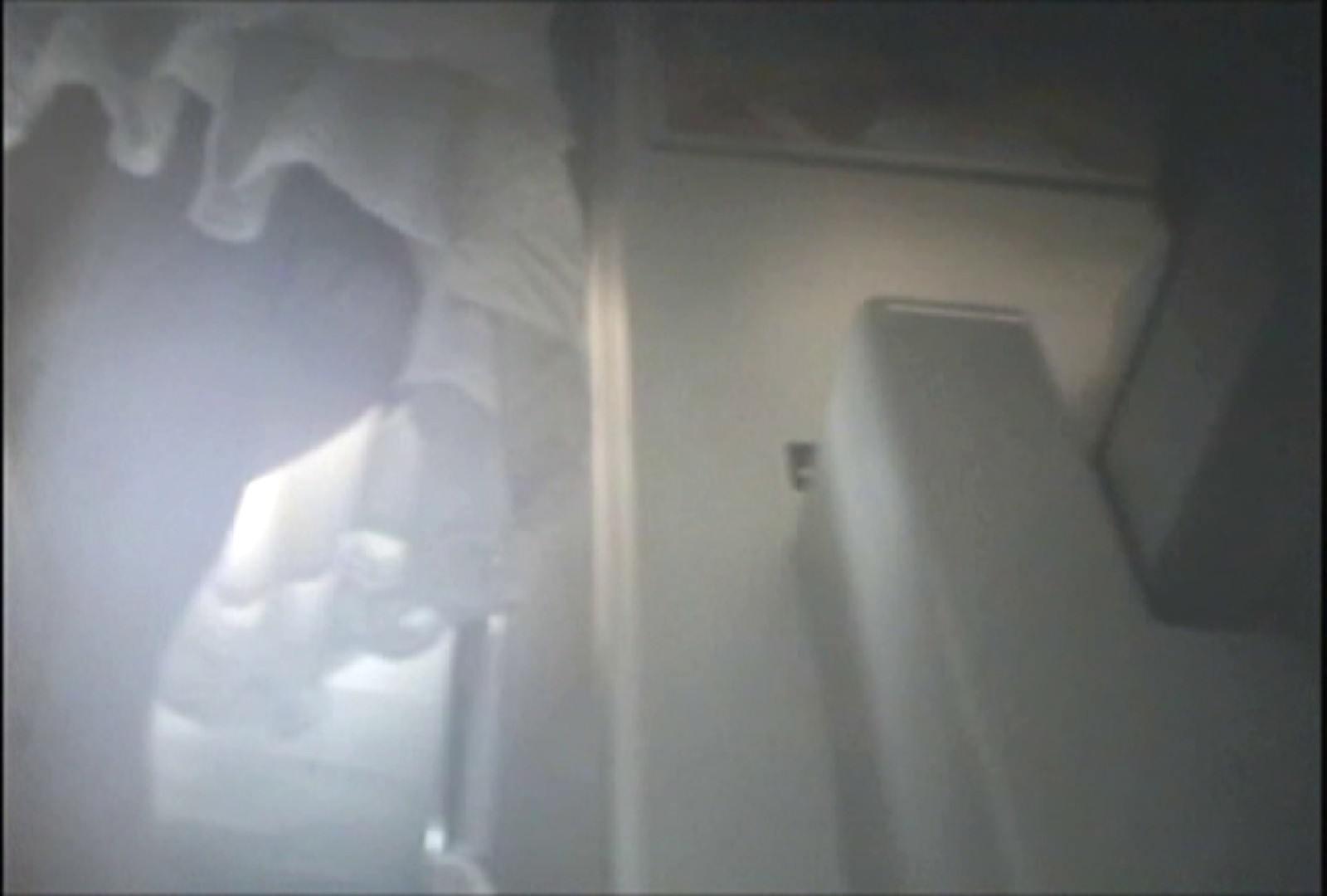「しん」さんの逆さバイキングVol.7 パンチラ ワレメ動画紹介 66画像 11