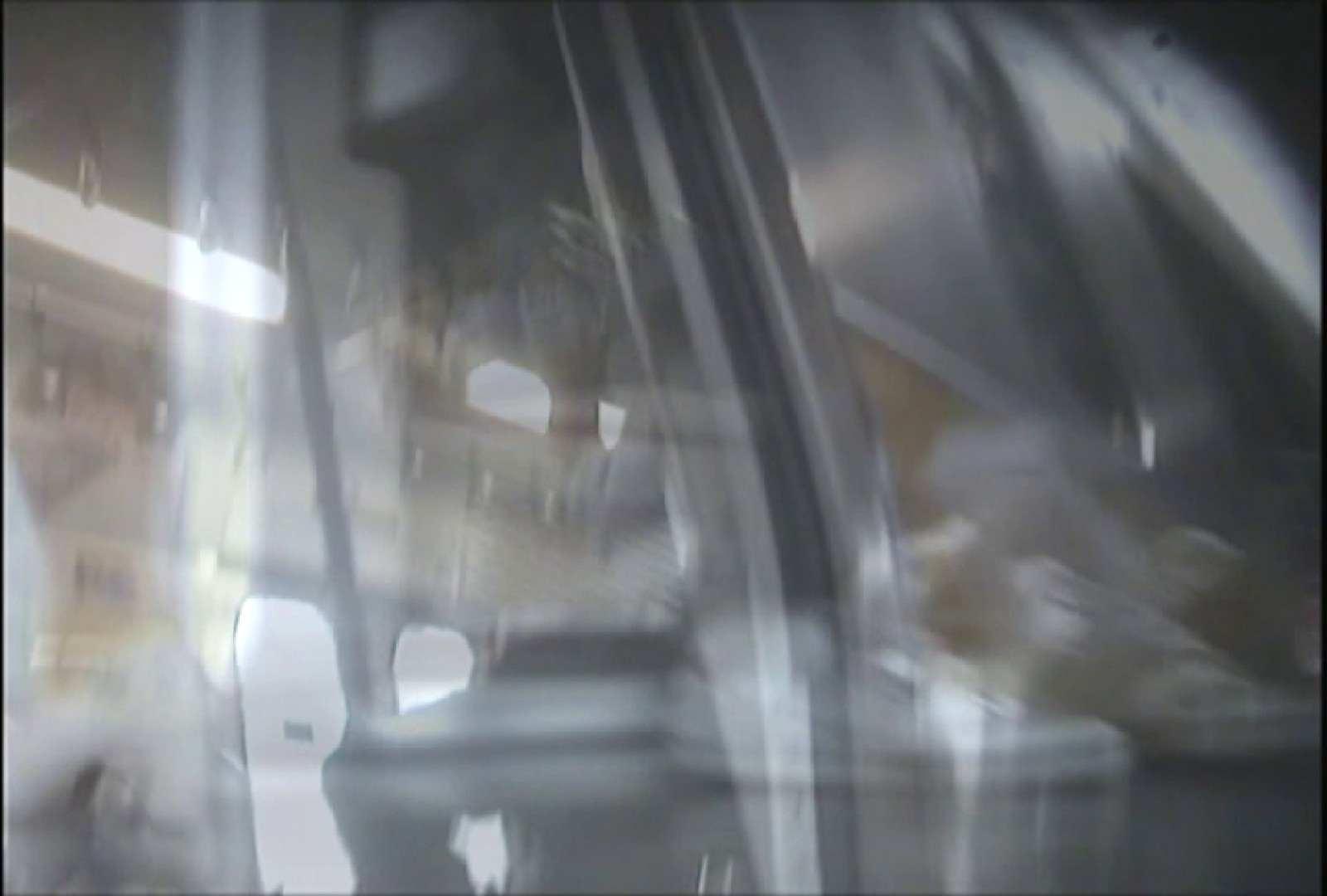 「しん」さんの逆さバイキングVol.7 パンチラ ワレメ動画紹介 66画像 31