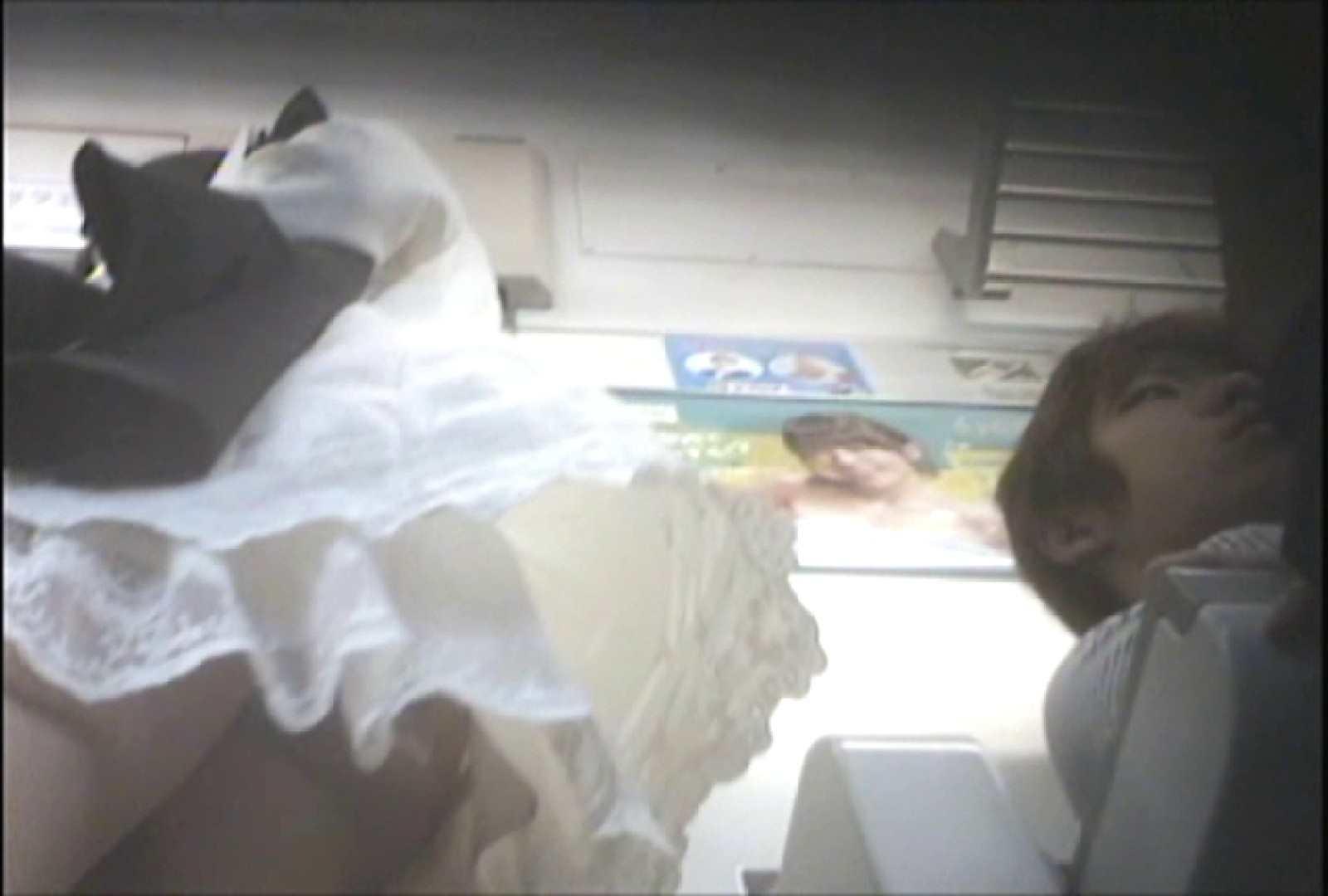 「しん」さんの逆さバイキングVol.7 パンチラ ワレメ動画紹介 66画像 51