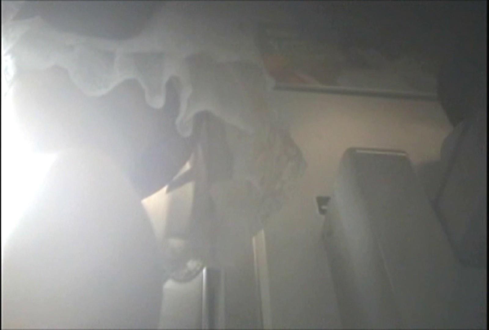 「しん」さんの逆さバイキングVol.7 細身女性   チラ  66画像 65