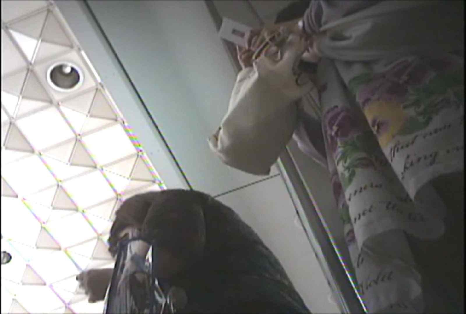「しん」さんの逆さバイキングVol.11 パンチラ ワレメ無修正動画無料 104画像 83