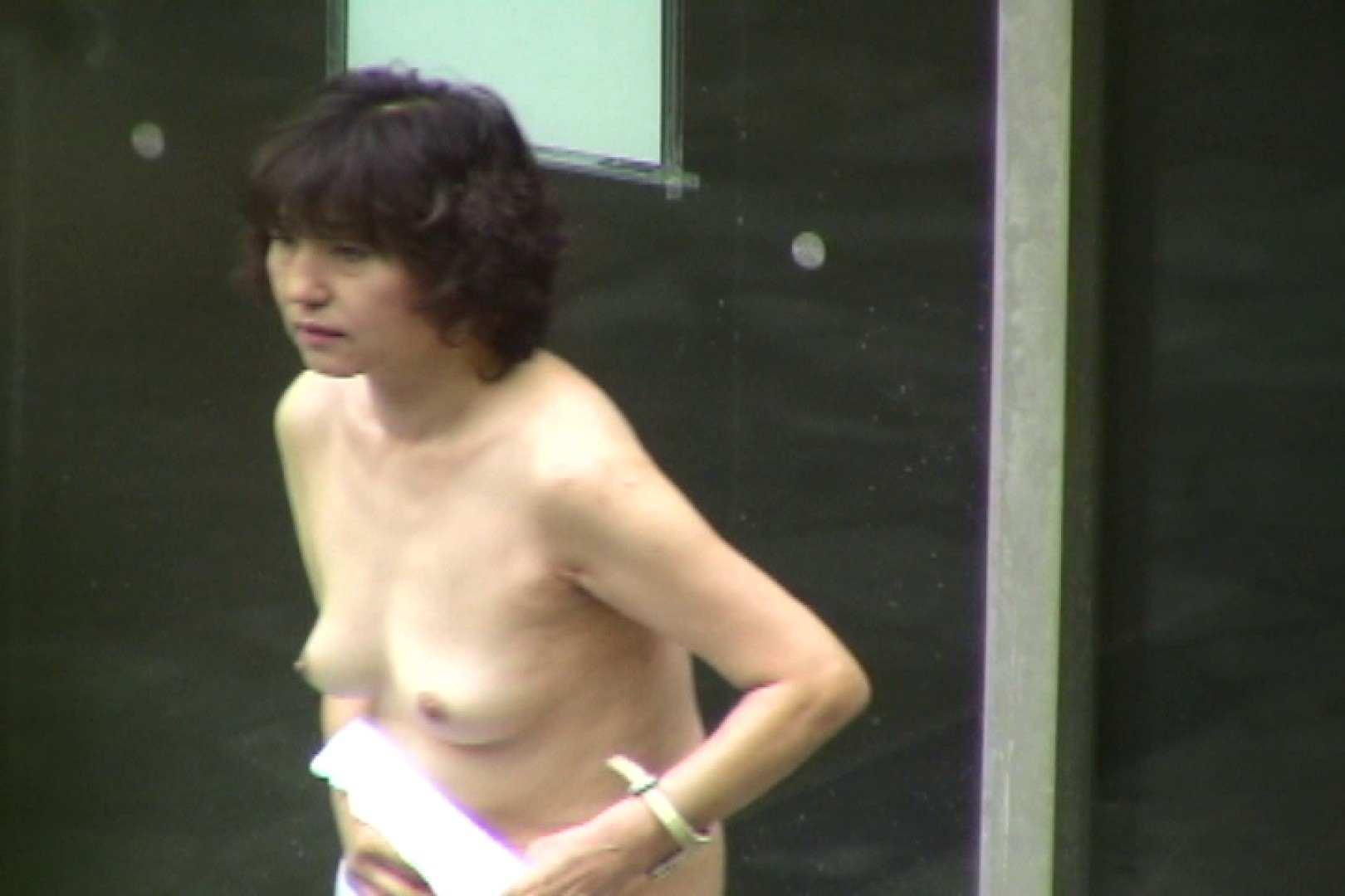年増編 オムニバスVol.1 露天丸見え セックス画像 95画像 4