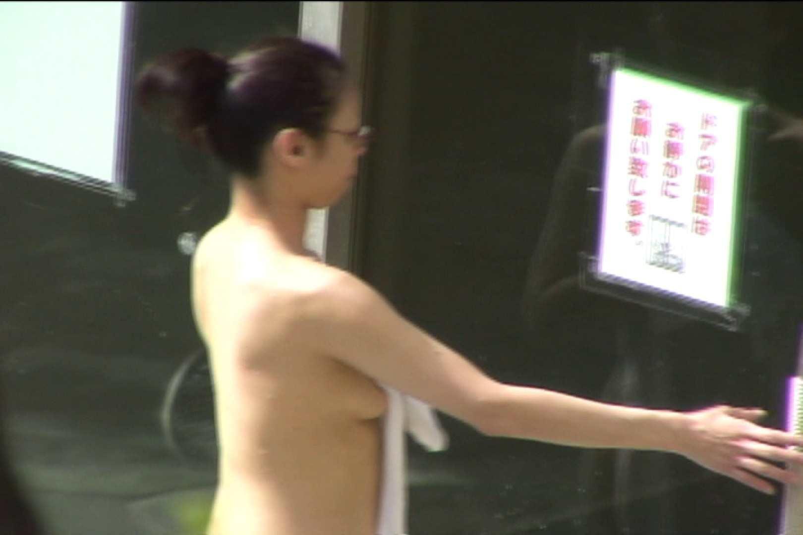 年増編 オムニバスVol.5 細身女性 性交動画流出 57画像 47