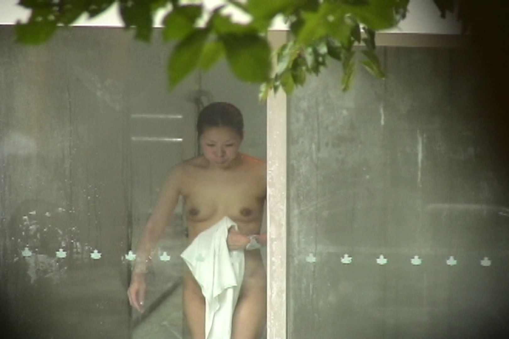 年増編 オムニバスVol.10 露天丸見え  92画像 64