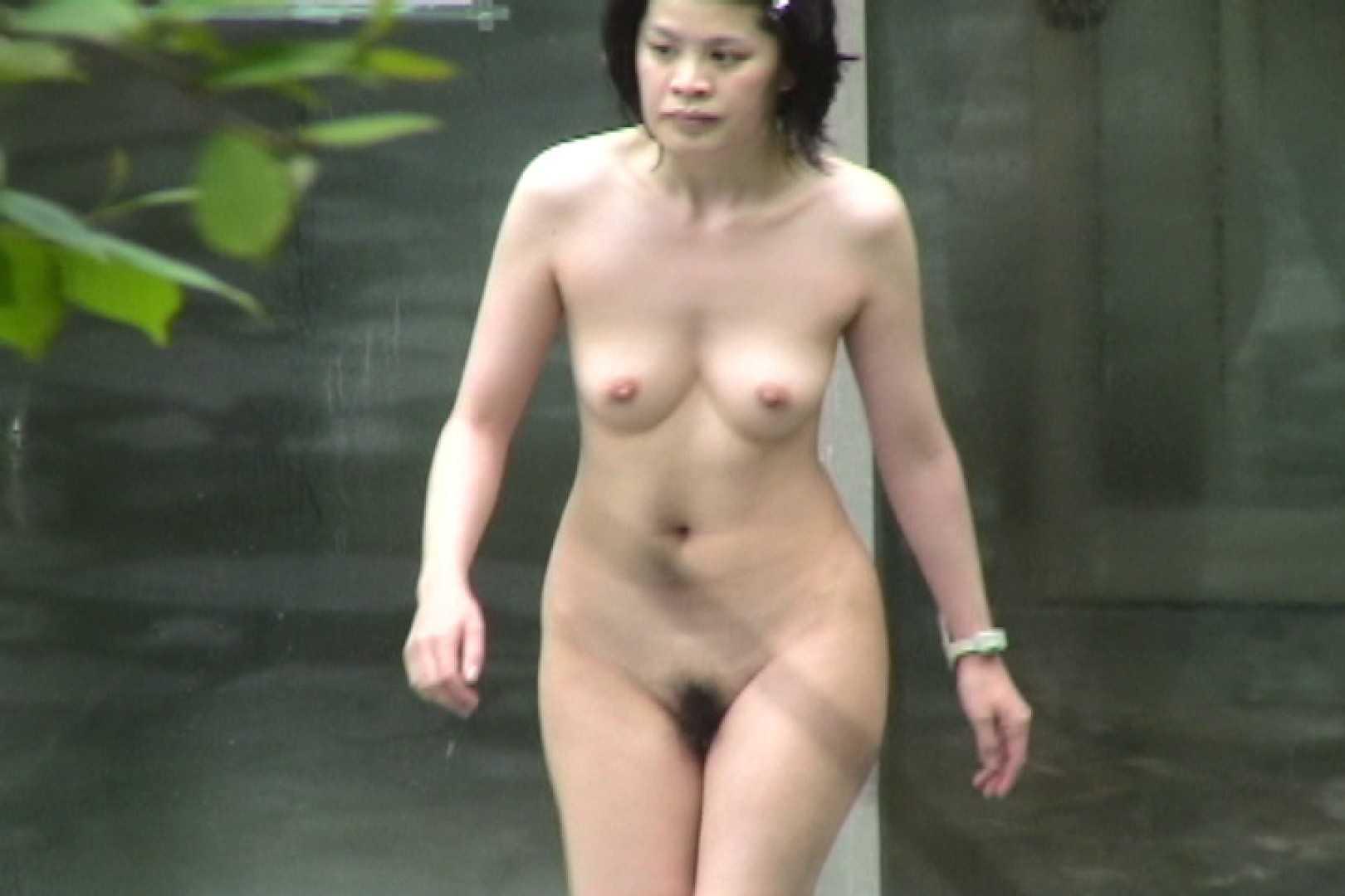 お女市さま編 オムニバスVol.3 美女 | 露天丸見え  80画像 1