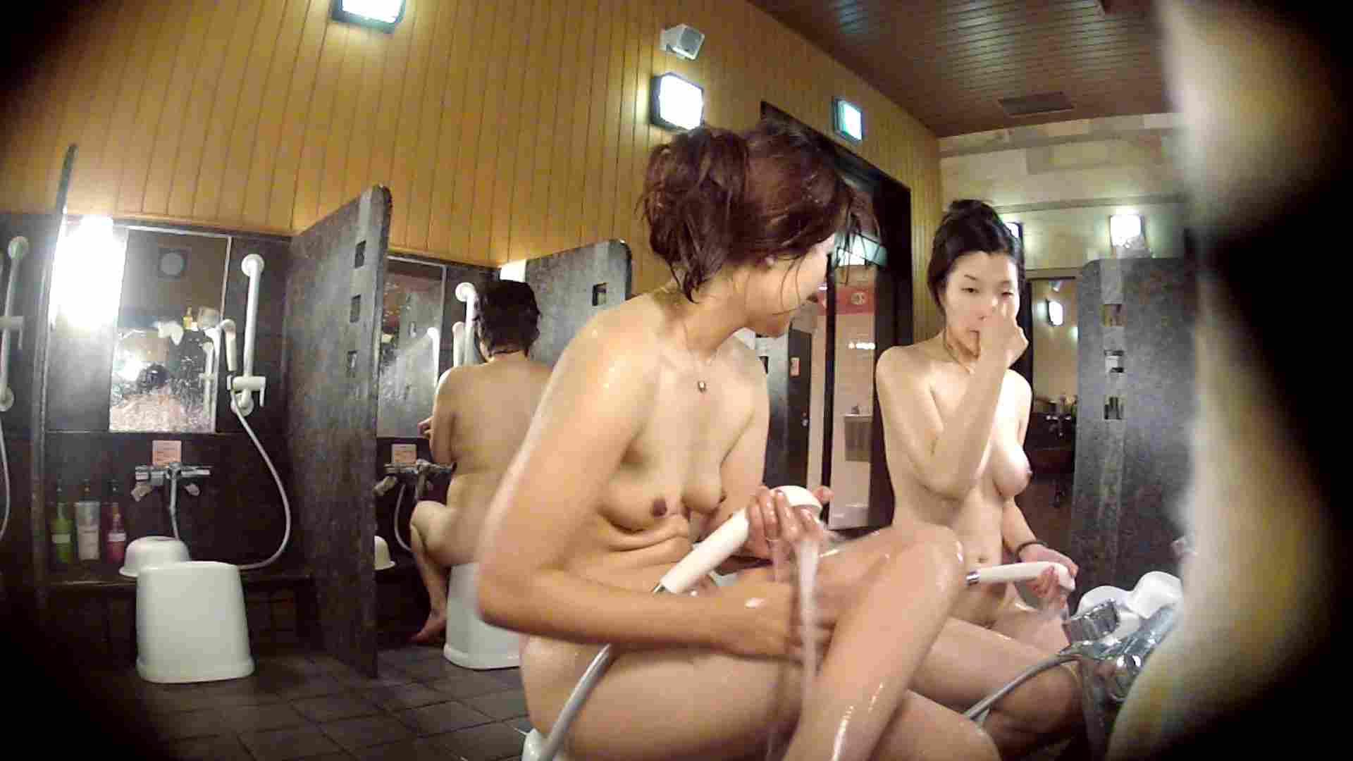 ハイビジョン 洗い場!個人的になんともエロスを感じます。 美乳 AV無料動画キャプチャ 82画像 4