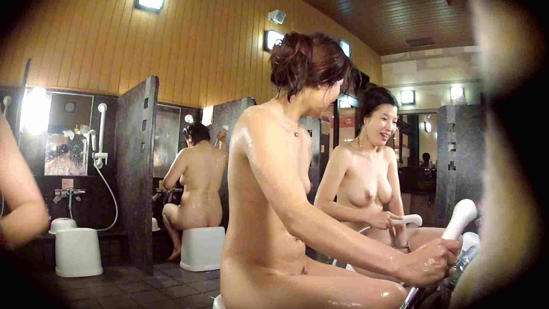 ハイビジョン 洗い場!個人的になんともエロスを感じます。 お姉さん攻略 オメコ動画キャプチャ 82画像 8