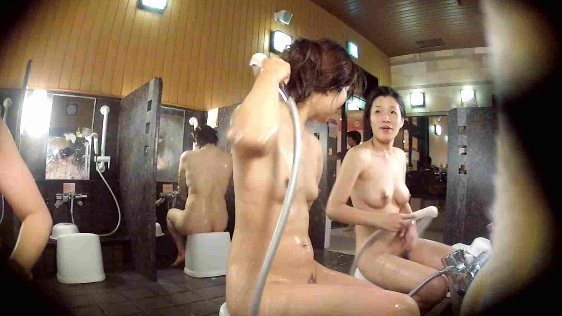 ハイビジョン 洗い場!個人的になんともエロスを感じます。 細身女性 オマンコ動画キャプチャ 82画像 9