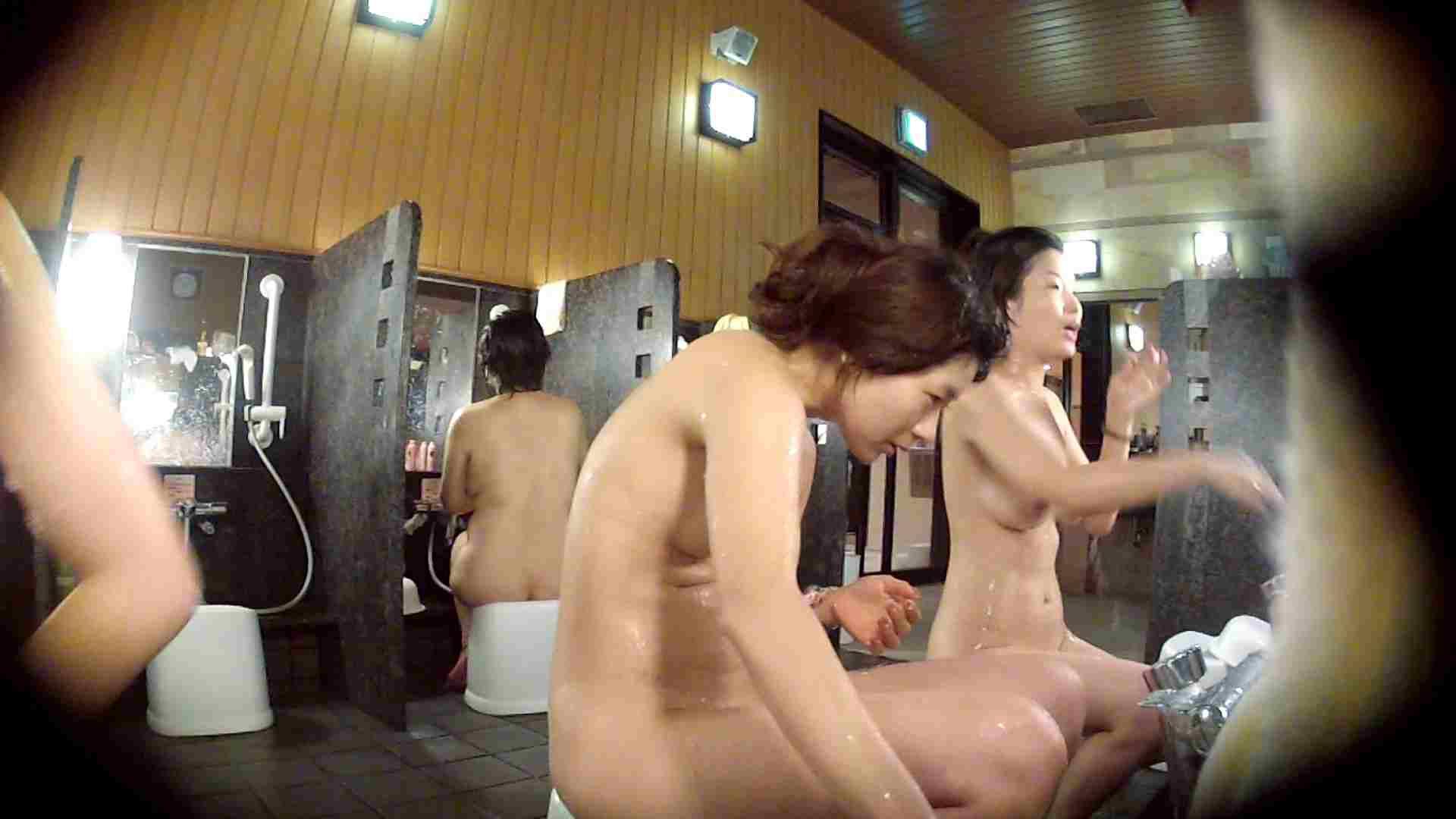 ハイビジョン 洗い場!個人的になんともエロスを感じます。 潜入 AV無料動画キャプチャ 82画像 23
