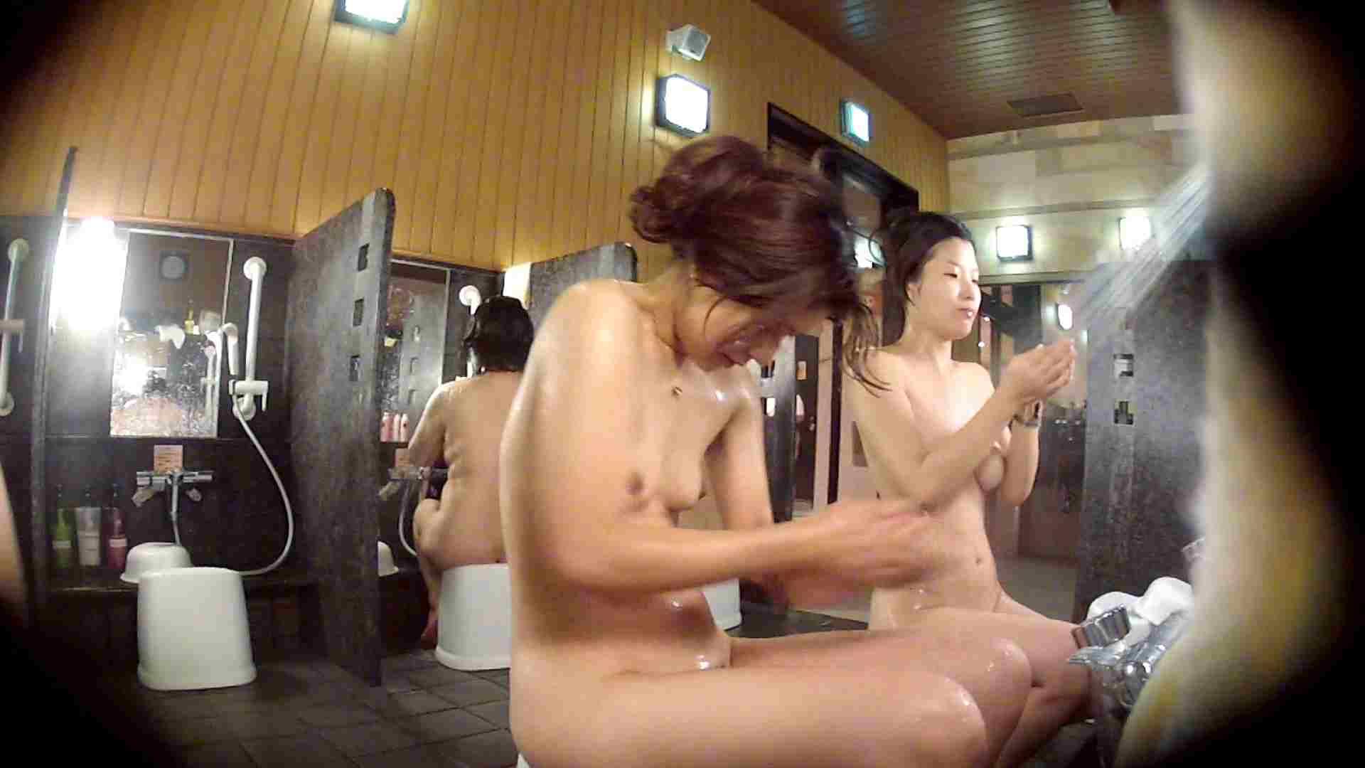 ハイビジョン 洗い場!個人的になんともエロスを感じます。 細身女性 オマンコ動画キャプチャ 82画像 27