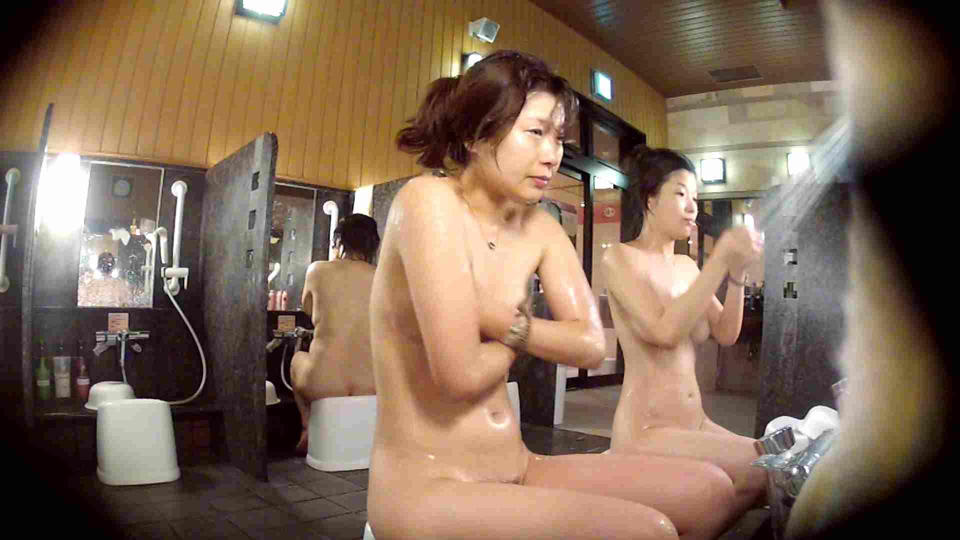 ハイビジョン 洗い場!個人的になんともエロスを感じます。 美乳 AV無料動画キャプチャ 82画像 28