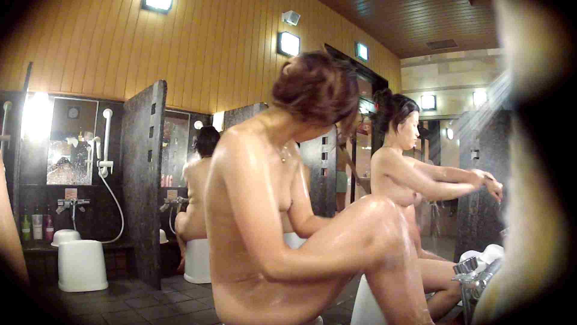 ハイビジョン 洗い場!個人的になんともエロスを感じます。 美乳 AV無料動画キャプチャ 82画像 34