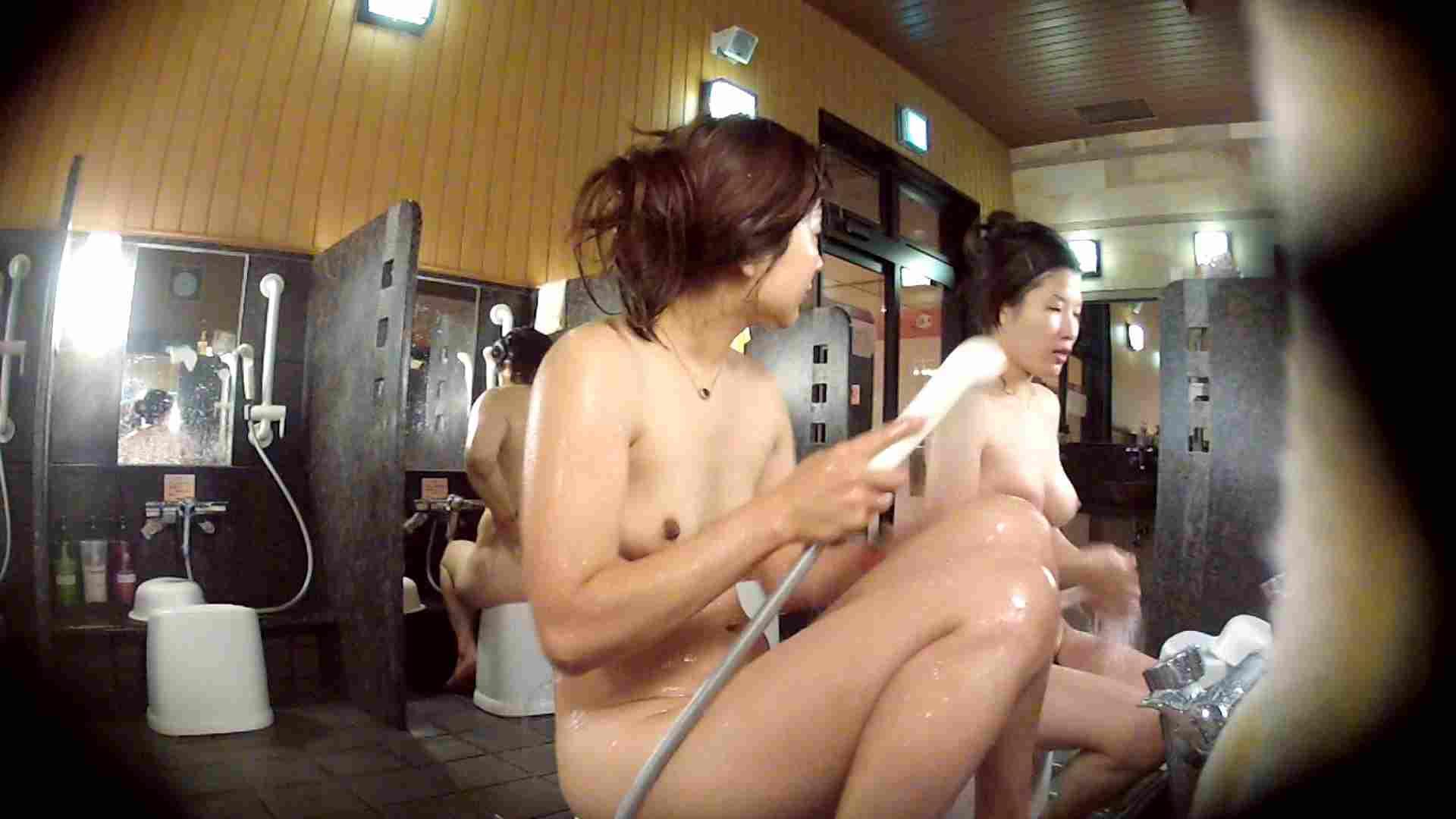 ハイビジョン 洗い場!個人的になんともエロスを感じます。 女湯  82画像 54