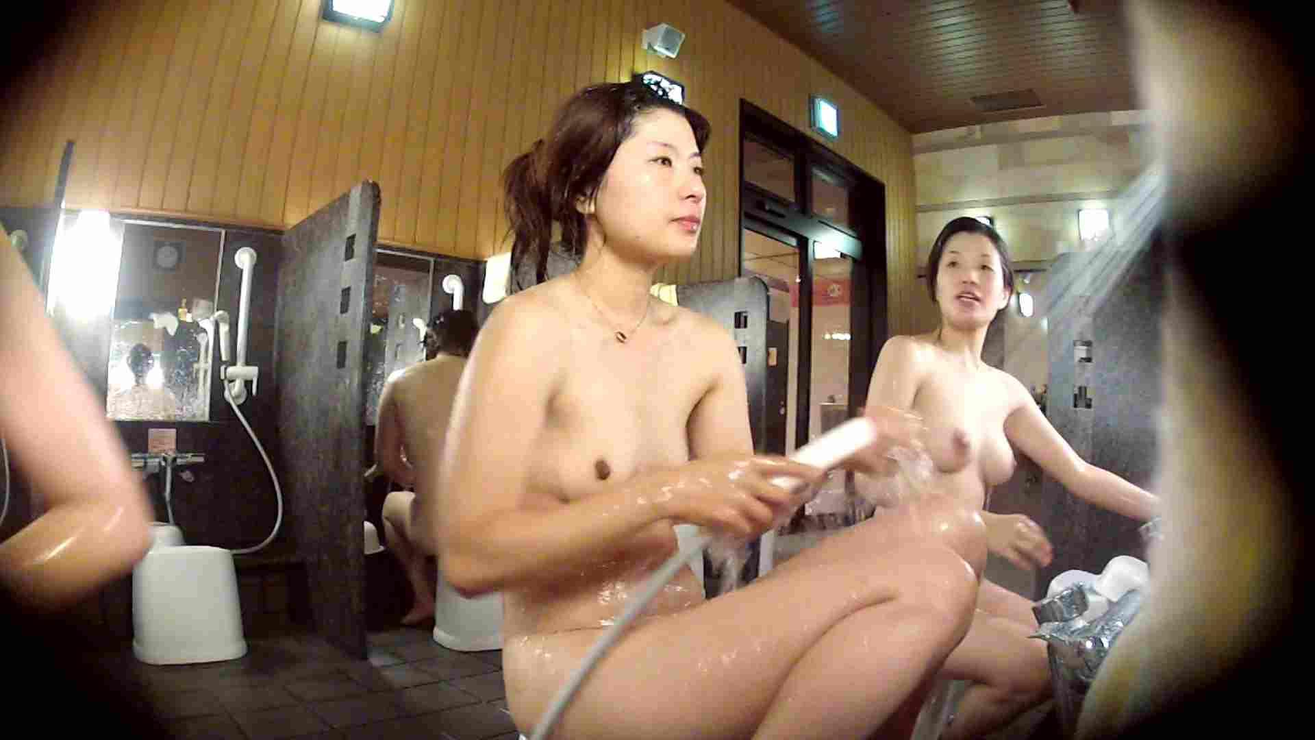 ハイビジョン 洗い場!個人的になんともエロスを感じます。 女湯  82画像 60