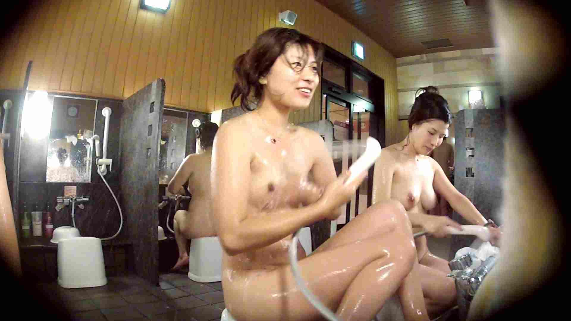 ハイビジョン 洗い場!個人的になんともエロスを感じます。 美乳 AV無料動画キャプチャ 82画像 76