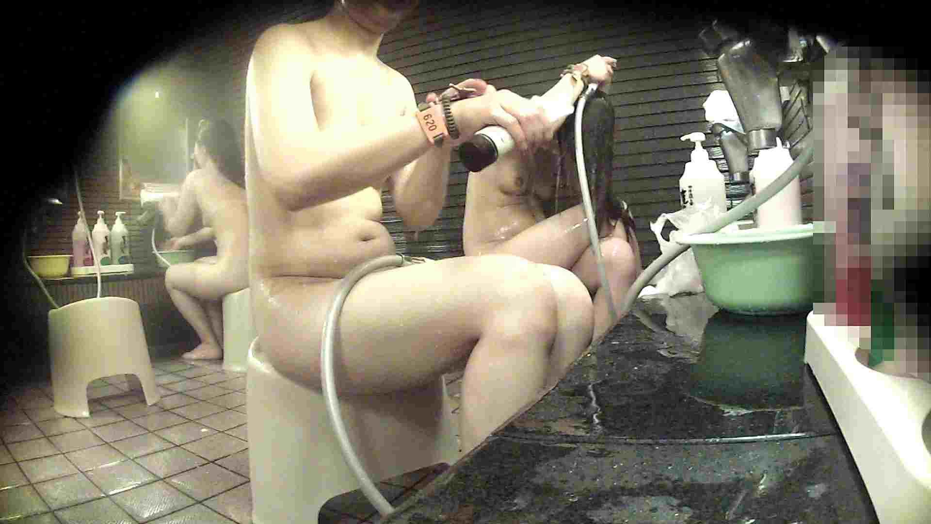 洗い場!何もかもがイマイチと言える2人組 高画質 おまんこ無修正動画無料 87画像 59