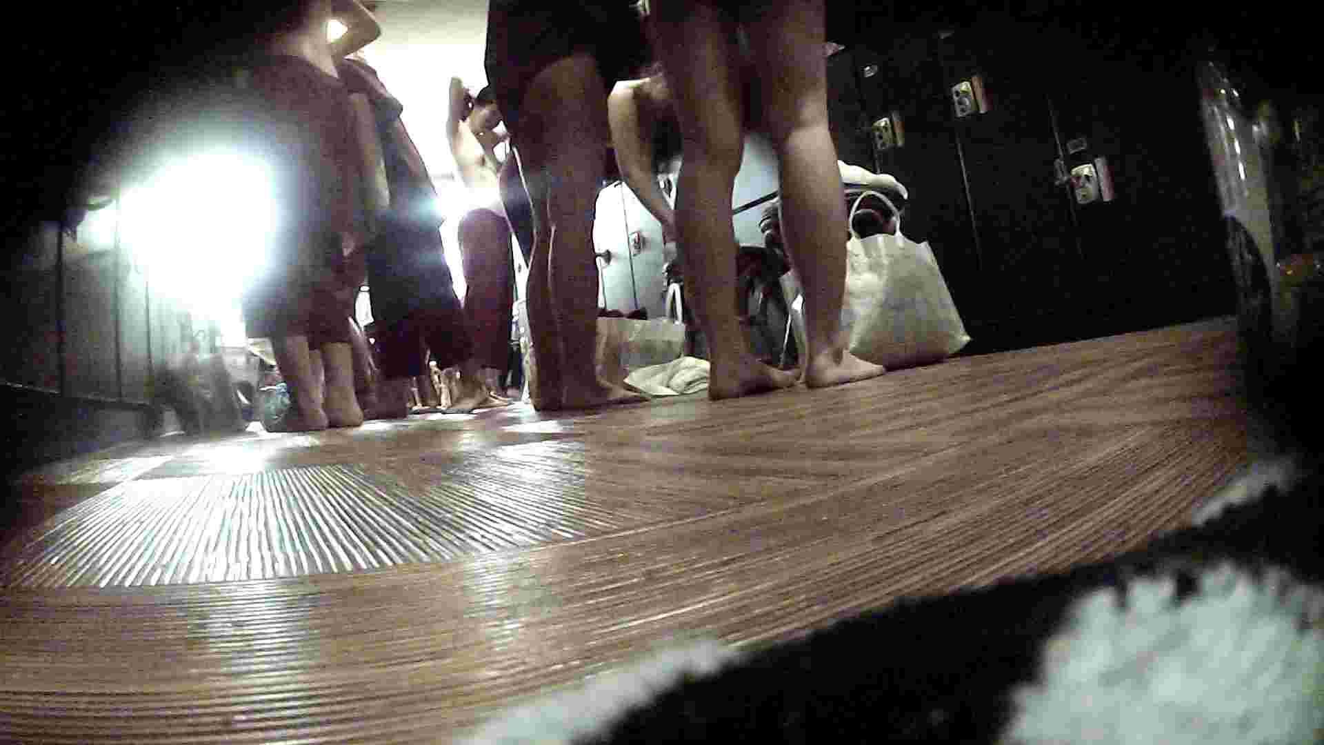 オムニバスVol.5 脱衣所のイケイケギャルがお勧め 銭湯着替え おめこ無修正画像 62画像 39