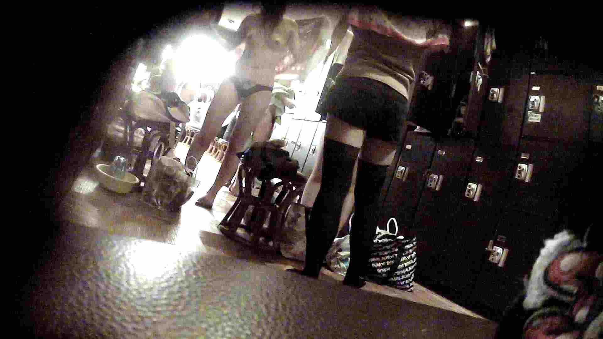 オムニバスVol.5 脱衣所のイケイケギャルがお勧め お姉さん攻略 おまんこ動画流出 62画像 51