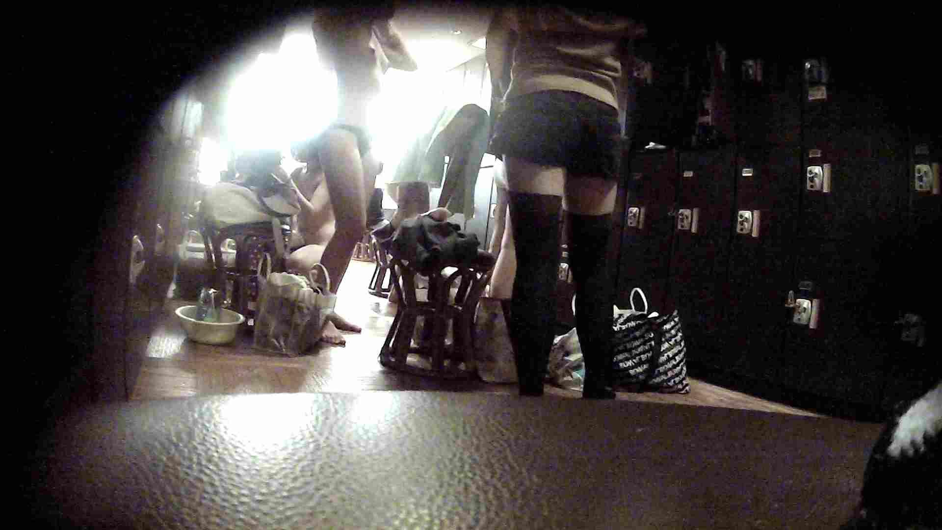 オムニバスVol.5 脱衣所のイケイケギャルがお勧め 潜入 すけべAV動画紹介 62画像 53