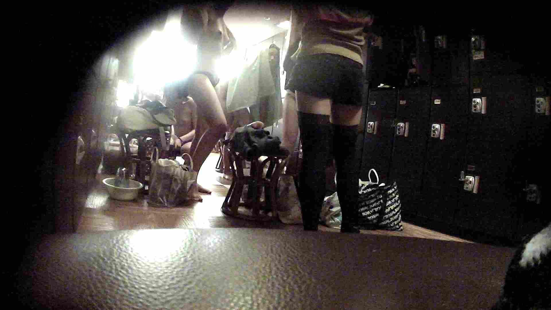 オムニバスVol.5 脱衣所のイケイケギャルがお勧め 女湯 ヌード画像 62画像 54
