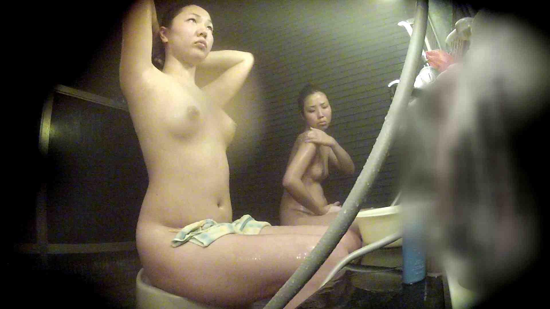 洗い場!なんとも特徴のない女性だけに申し訳ない 女湯 | 銭湯着替え  88画像 31