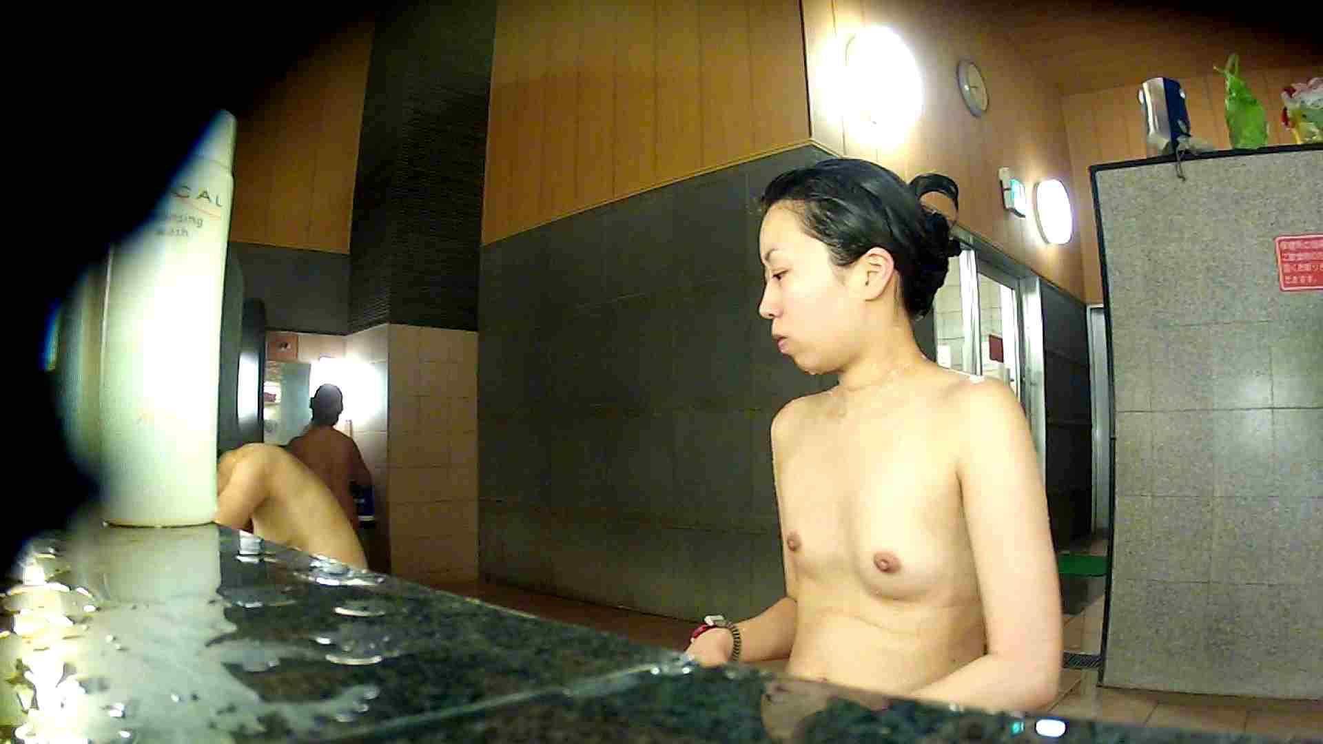 洗い場!前半のモヤを吹き飛ばす美貧乳お嬢さん 美肌 AV無料 104画像 17
