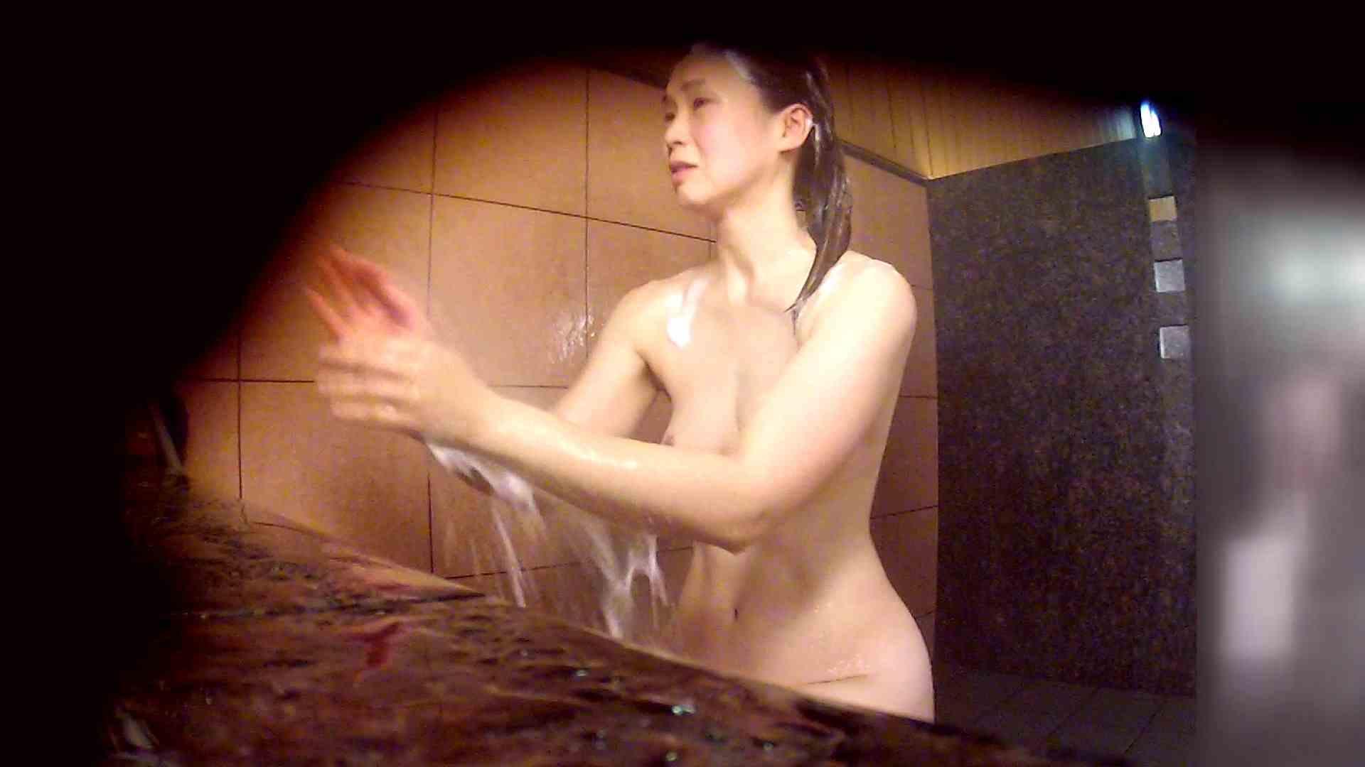 洗い場!マッスルお嬢さん!でもオッパイだけは柔らかそうです。 お姉さん攻略 すけべAV動画紹介 68画像 30