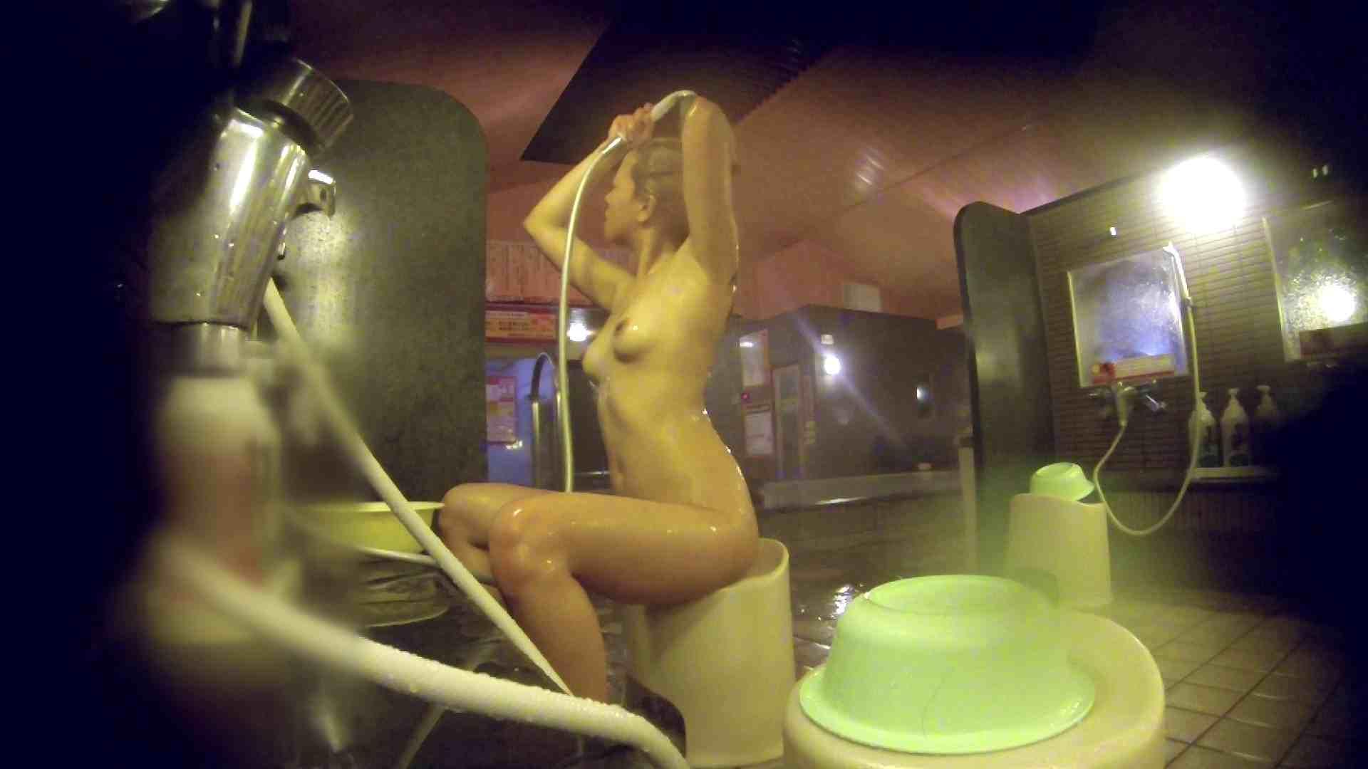 洗い場!意外に今までいなかった金髪ギャル ギャル攻め おまんこ動画流出 57画像 50