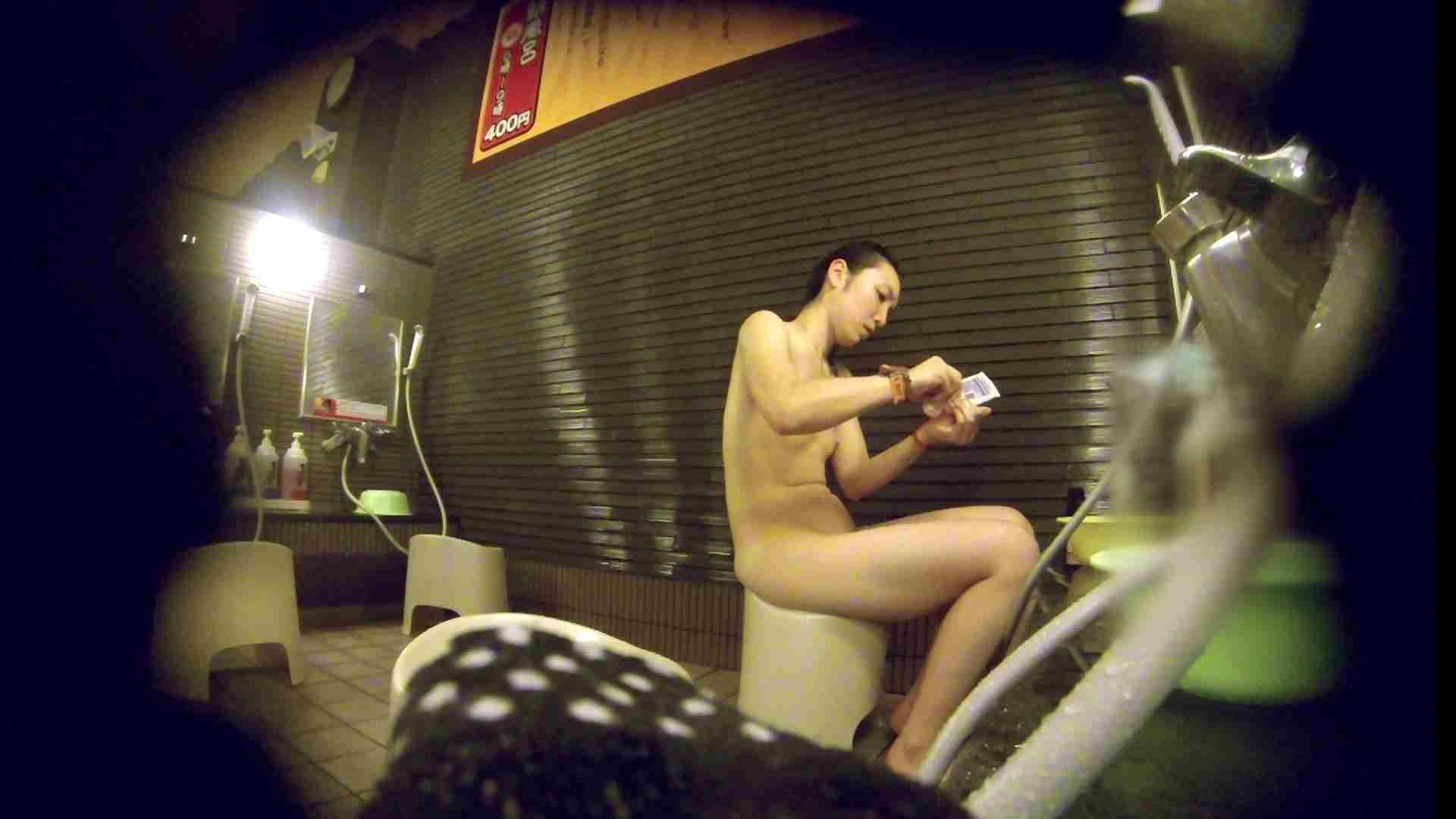 洗い場!清楚っぷりと貧乳っぷりが良いです。 潜入 われめAV動画紹介 89画像 46