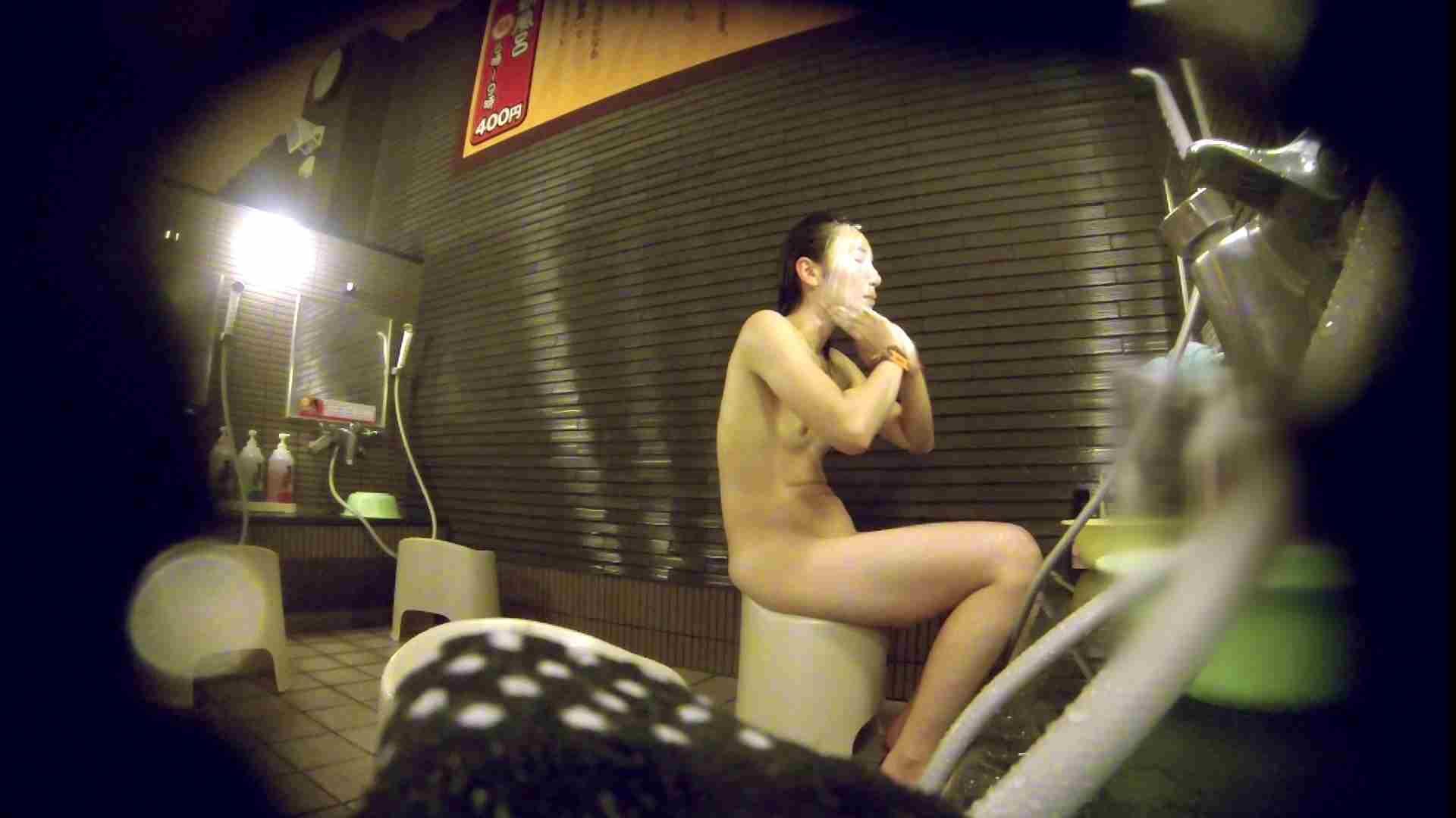 洗い場!清楚っぷりと貧乳っぷりが良いです。 貧乳  89画像 56