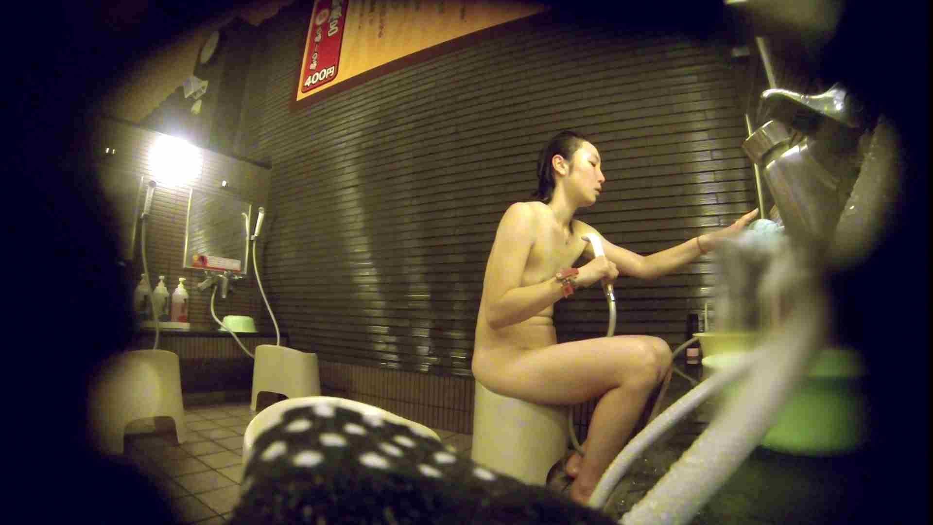 洗い場!清楚っぷりと貧乳っぷりが良いです。 美肌 SEX無修正画像 89画像 65