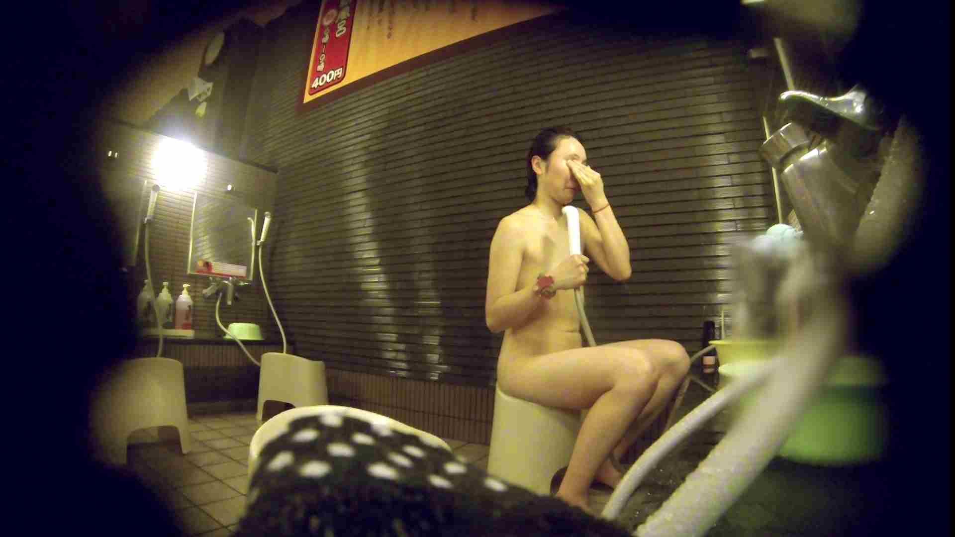 洗い場!清楚っぷりと貧乳っぷりが良いです。 潜入 われめAV動画紹介 89画像 67