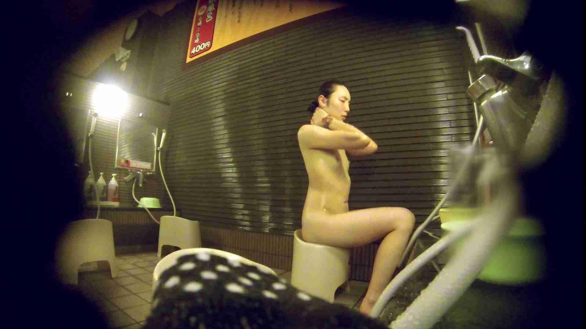 洗い場!清楚っぷりと貧乳っぷりが良いです。 美肌 SEX無修正画像 89画像 86