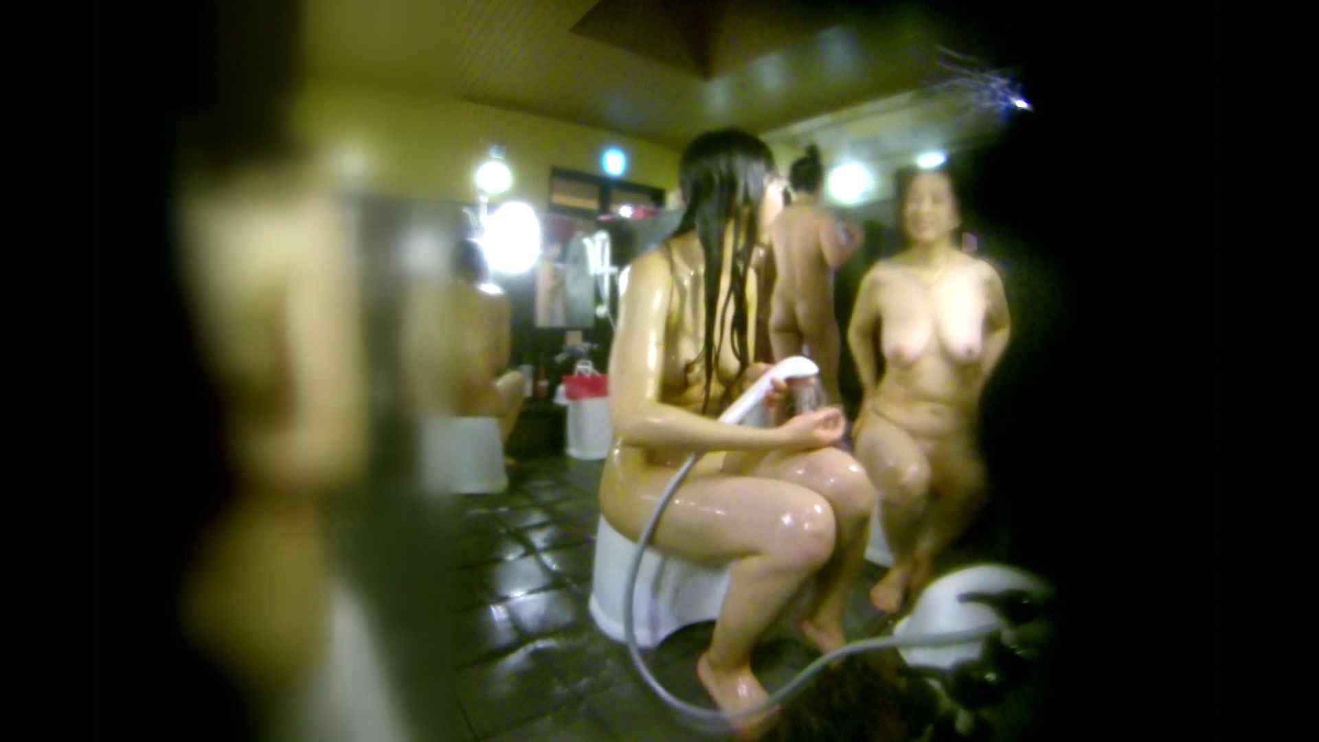 洗い場!右足の位置がいいですね。陰毛もっさり! 美乳 オマンコ無修正動画無料 111画像 81