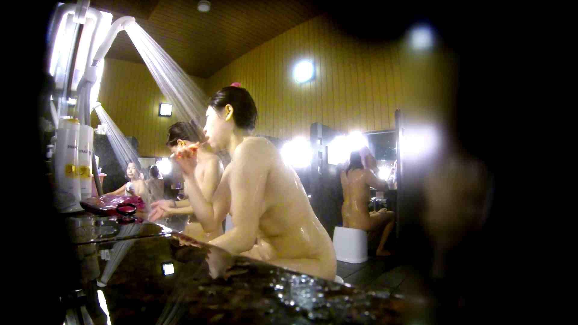 洗い場!柔らかそうな身体は良いけど、歯磨きが下品です。 お姉さん攻略 AV動画キャプチャ 107画像 2